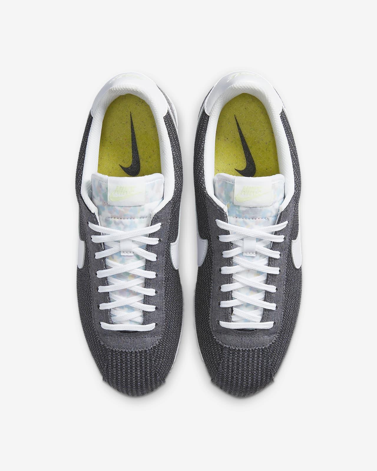 Nike Cortez Basic Premium Shoe. Nike IN