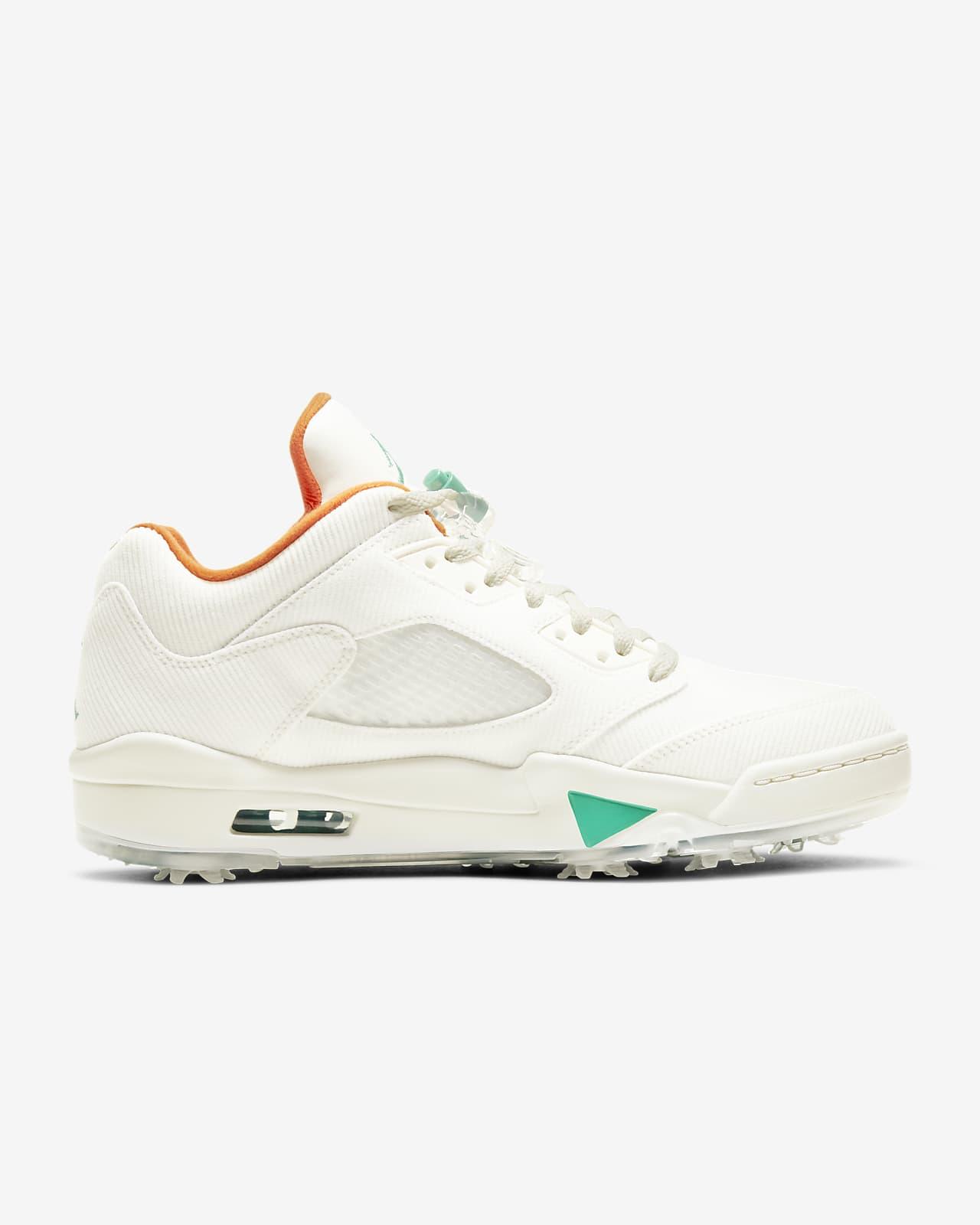 Jordan 5 Low G Golf Shoe. Nike SA