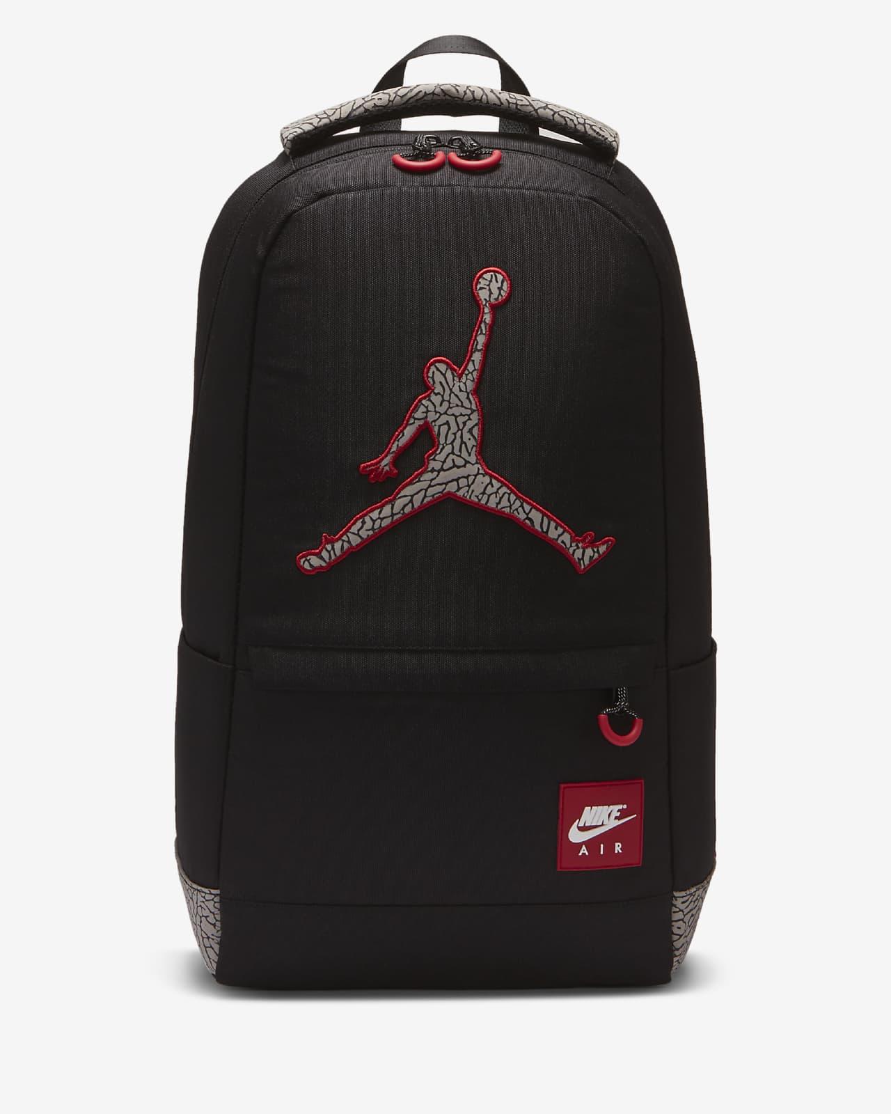 air jordan backpack