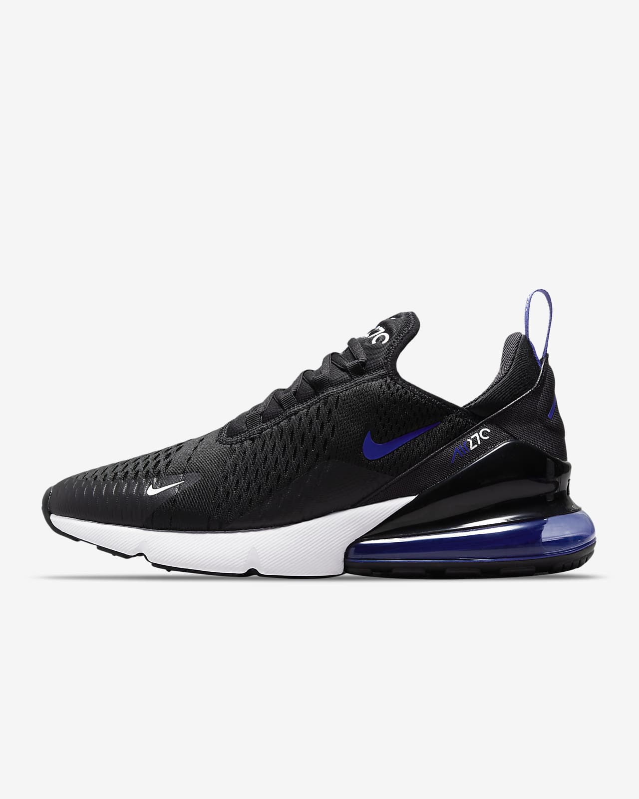 Chaussure Nike Air Max270 Essential pour Homme