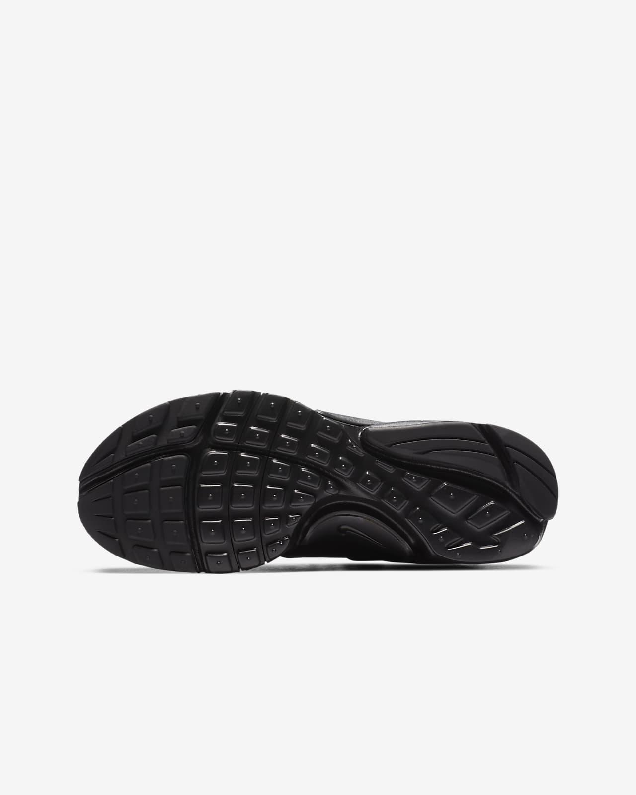 Chaussure Nike Presto pour Enfant plus âgé. Nike LU