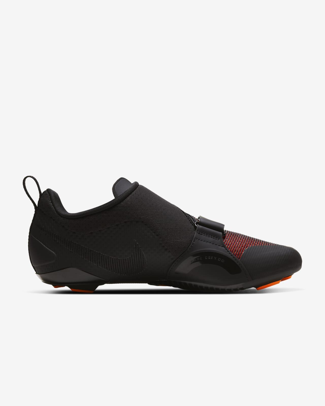Indoor Cycling Shoe. Nike LU