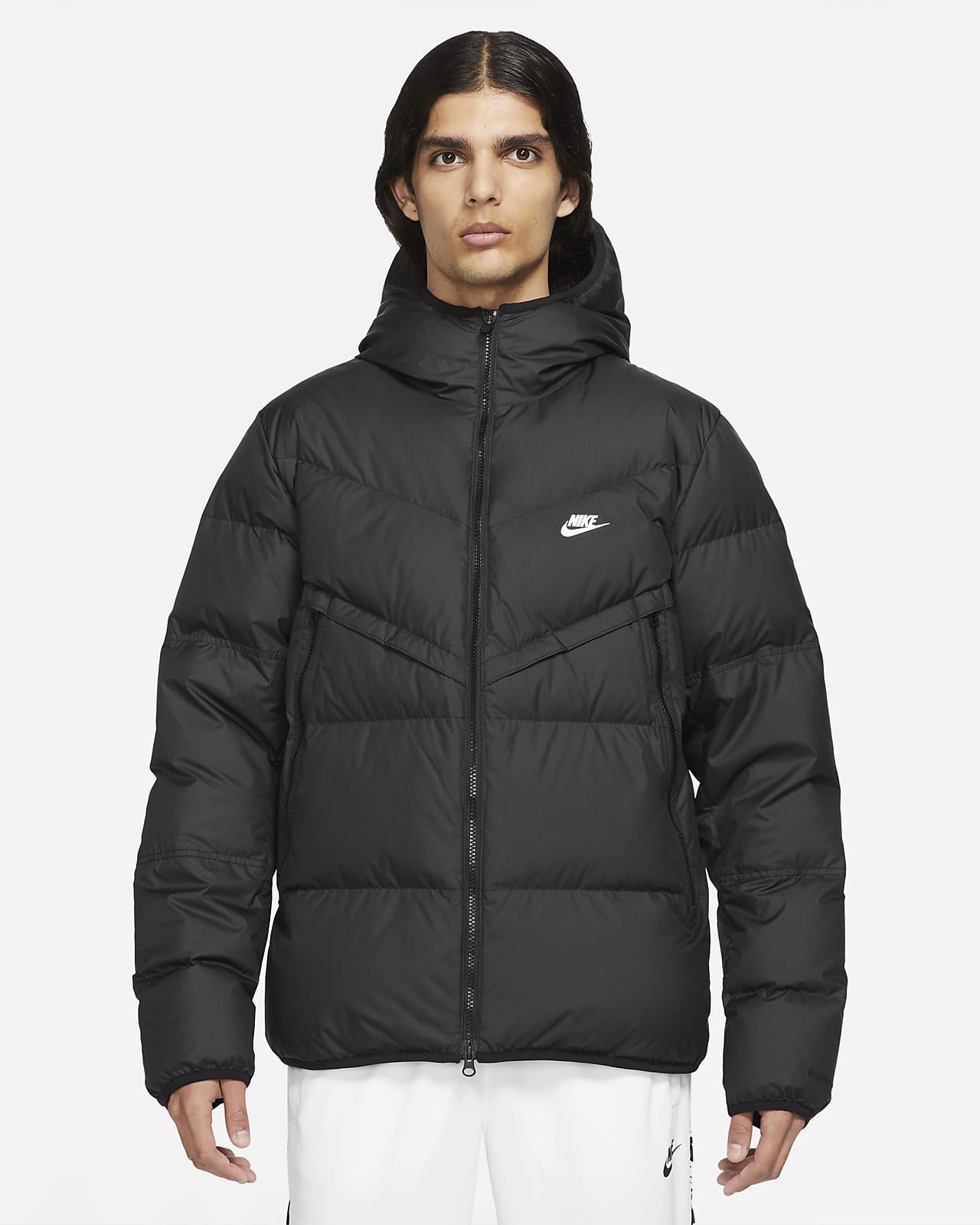 Veste à capuche Nike Sportswear Storm-FIT Windrunner pour Homme