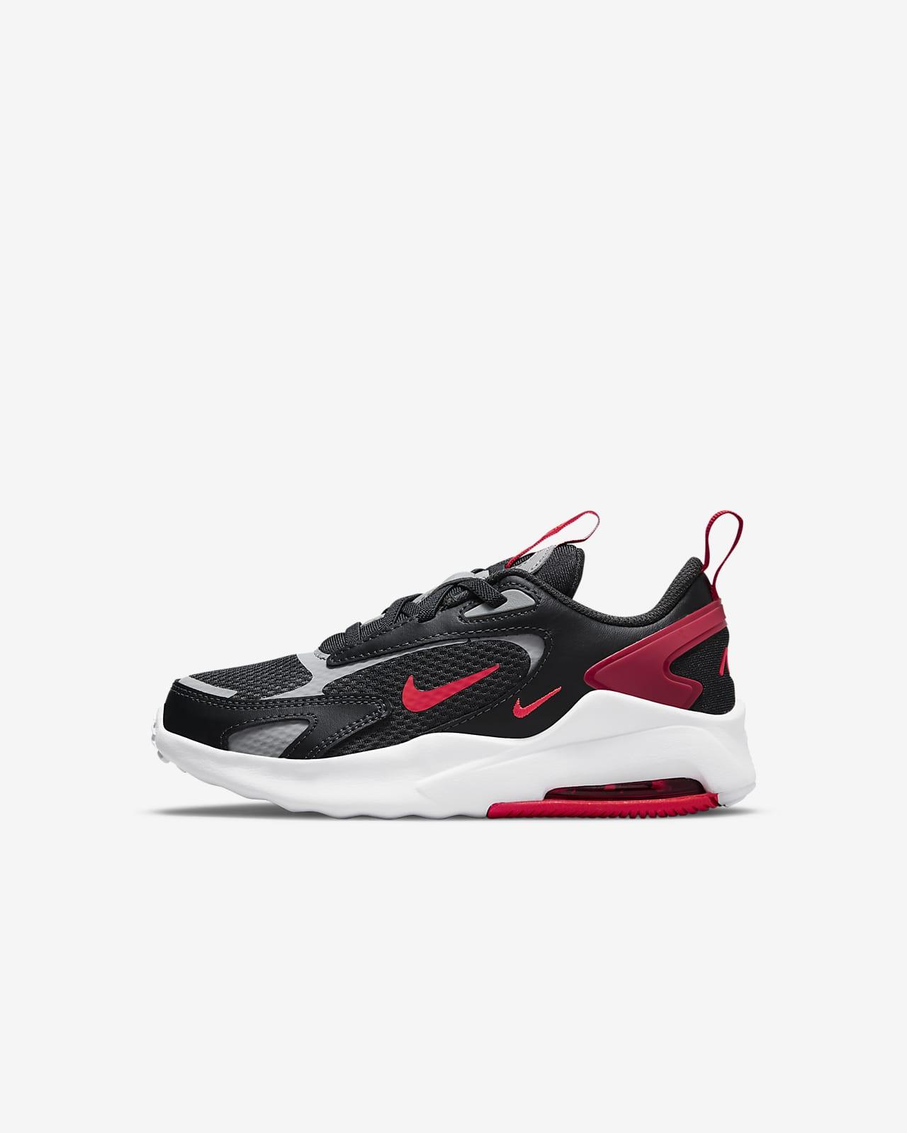Кроссовки для дошкольников Nike Air Max Bolt