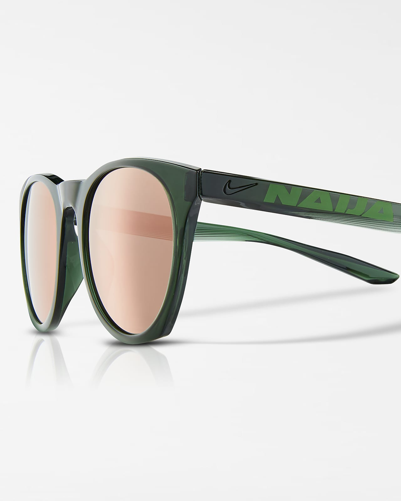 Nike Essential Horizon Mirrored Sunglasses