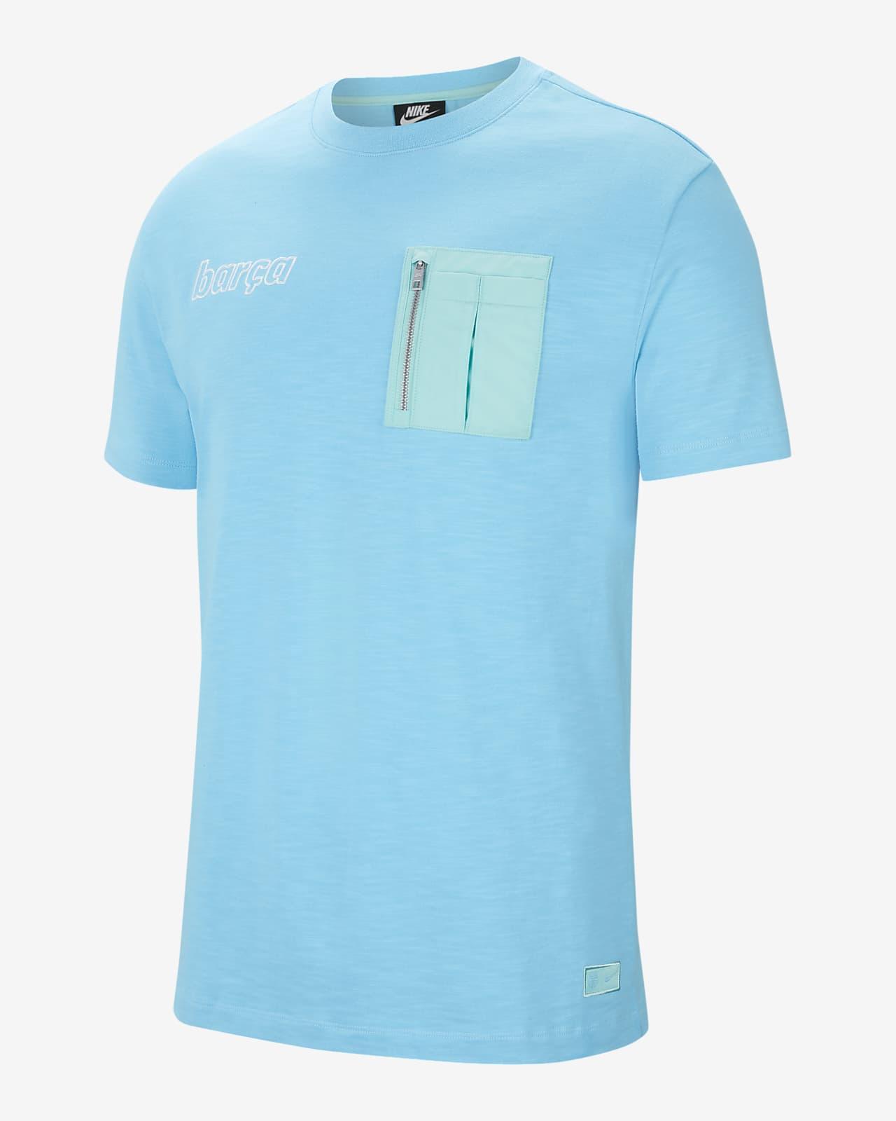 Nike Sportswear F.C. Barcelona Men's Top