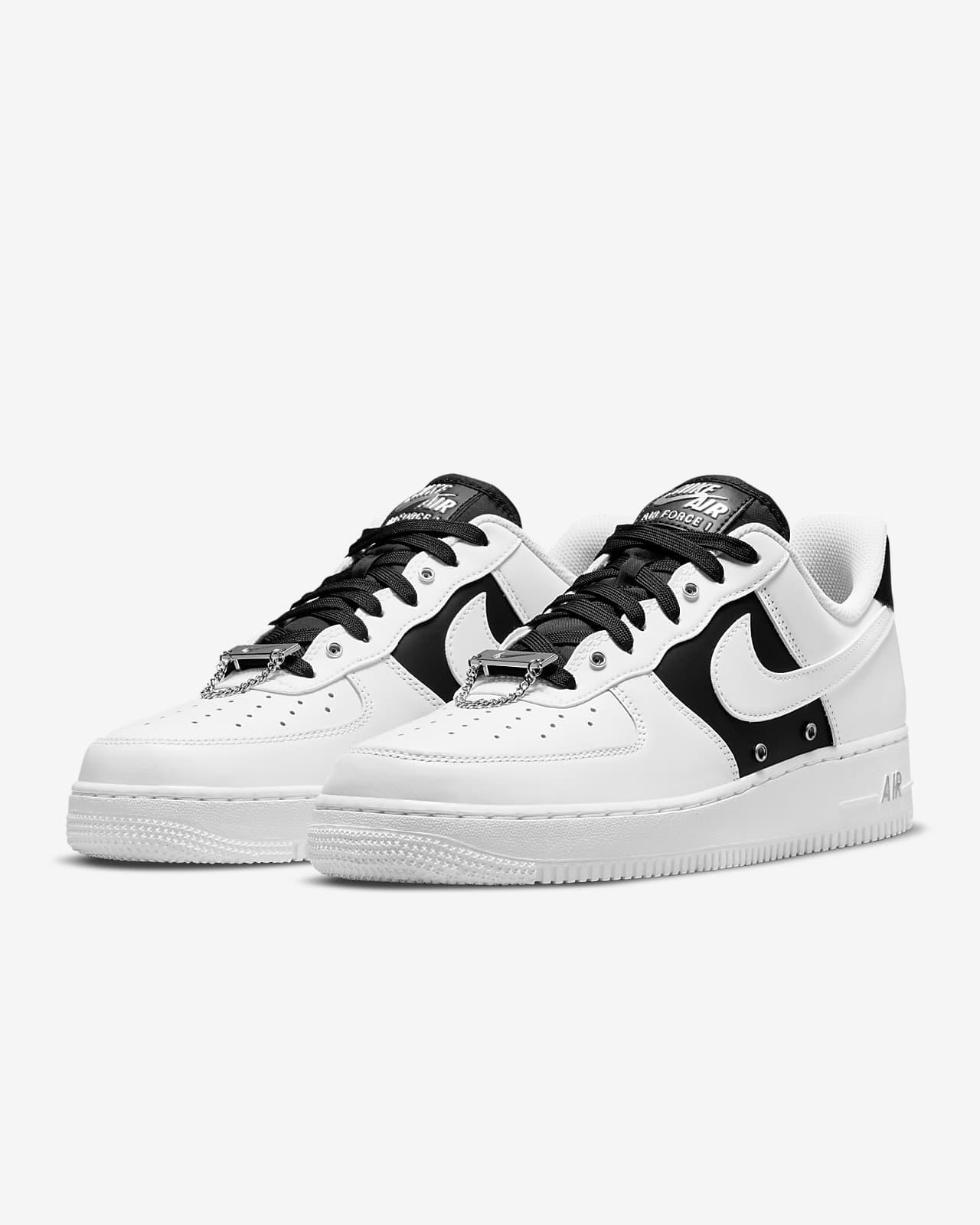 Nike Air Force 1 '07 PRM Men's Shoe. Nike ID