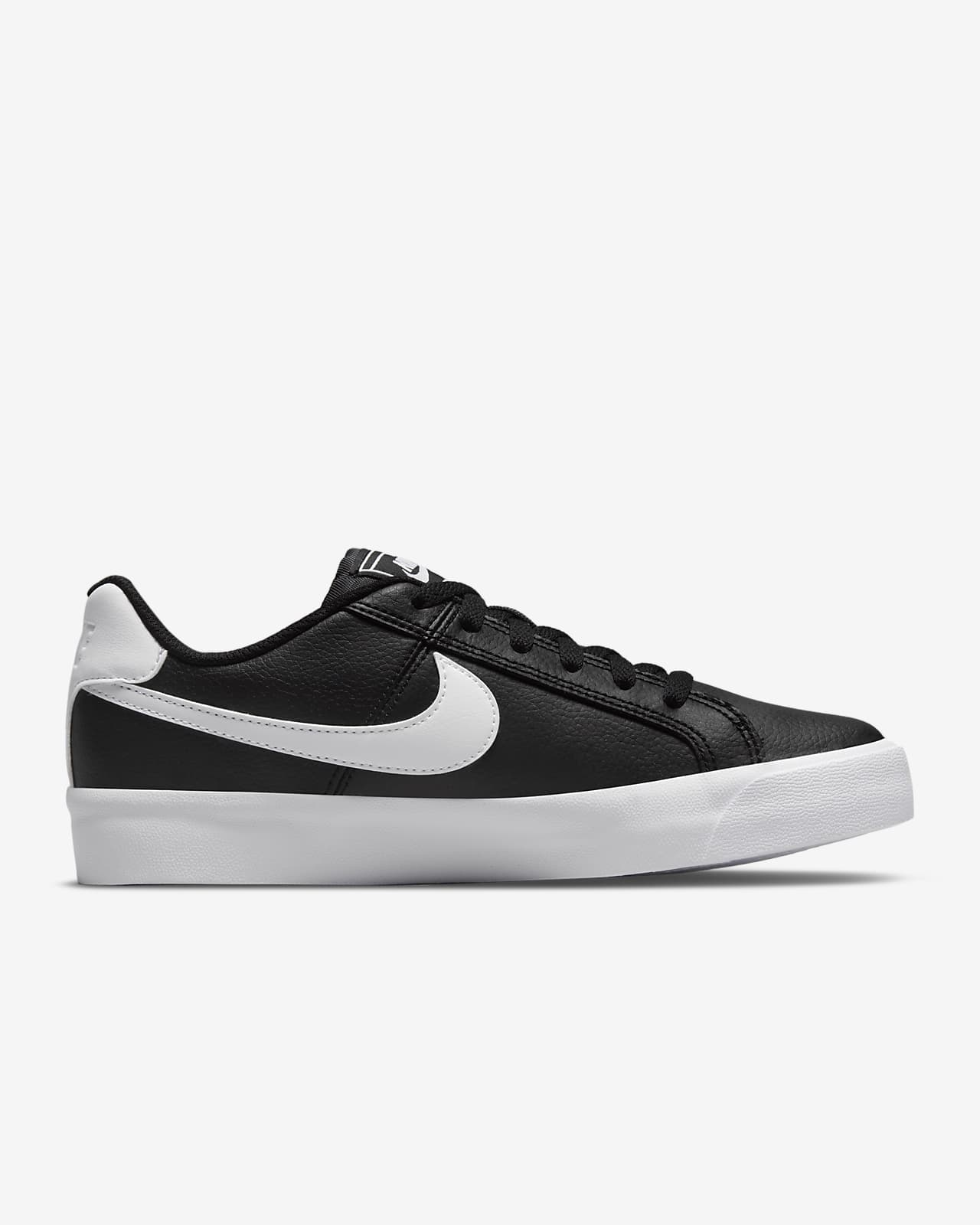 nike zapatillas court
