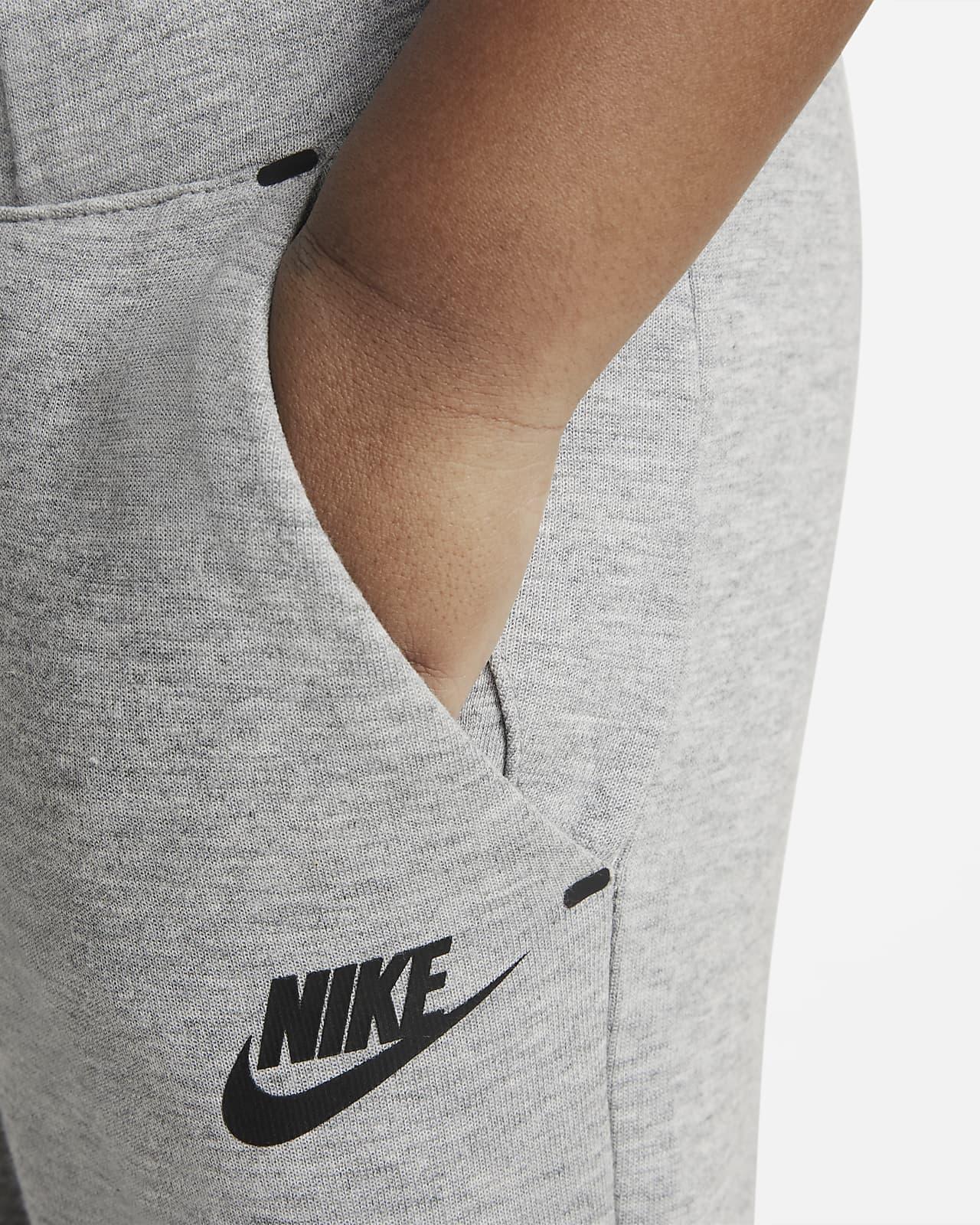 Conjunto De Pantalón Y Sudadera Con Capucha Y Cierre Y Para Bebé Nike Sportswear Tech Fleece Nike Com
