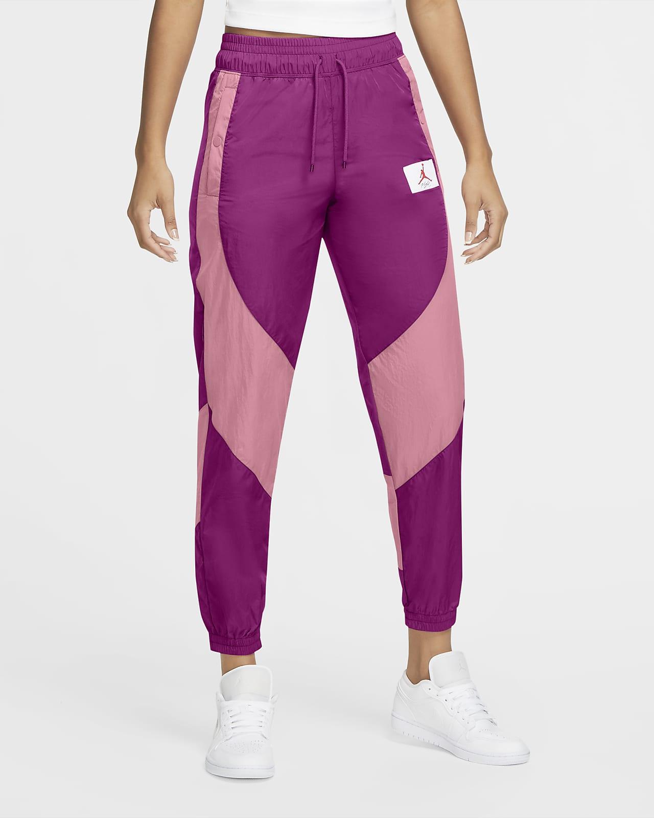 Pantalones De Tejido Woven Para Mujer Jordan Nike Com