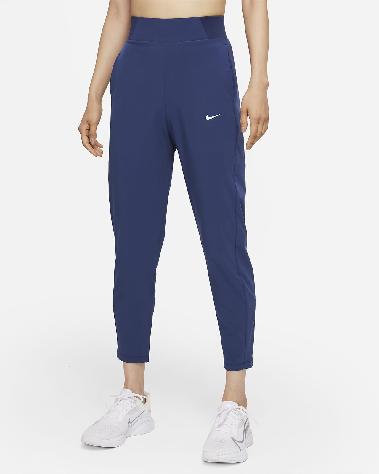 Nike Dri-FIT Bliss Victory Women's Mid-Rise Training Trousers