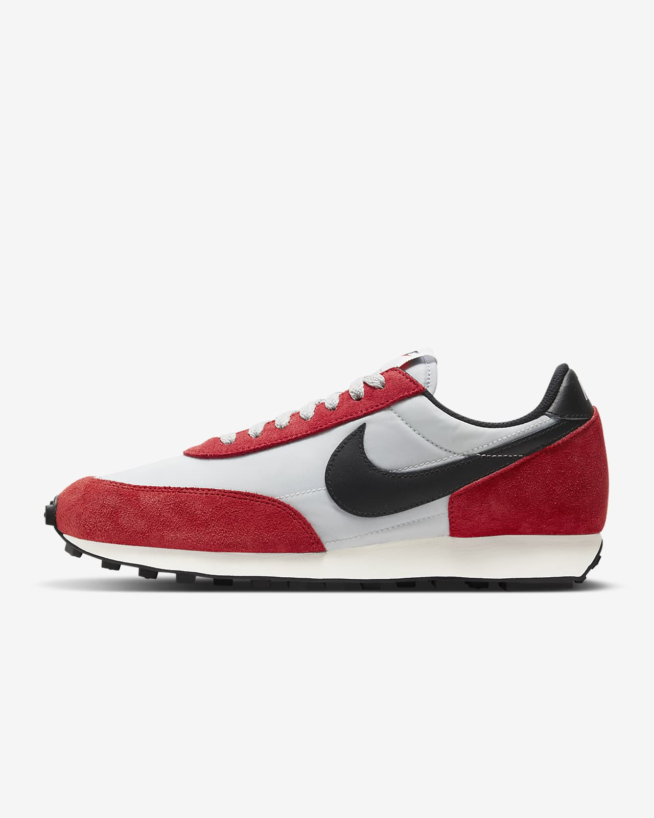 chaussure nike homme rouge