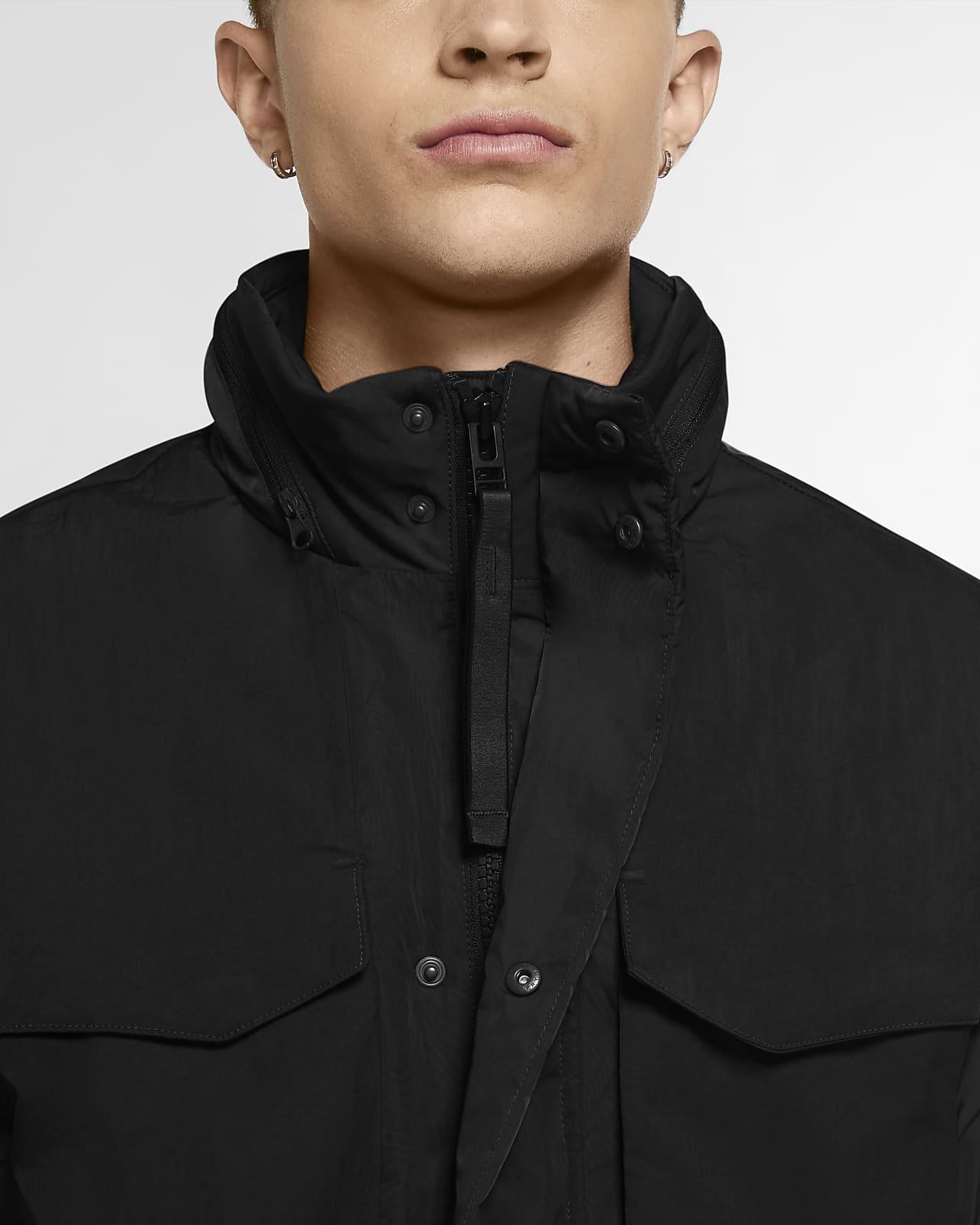 Nike Sportswear Synthetic Fill Repel M65 jakke til herre