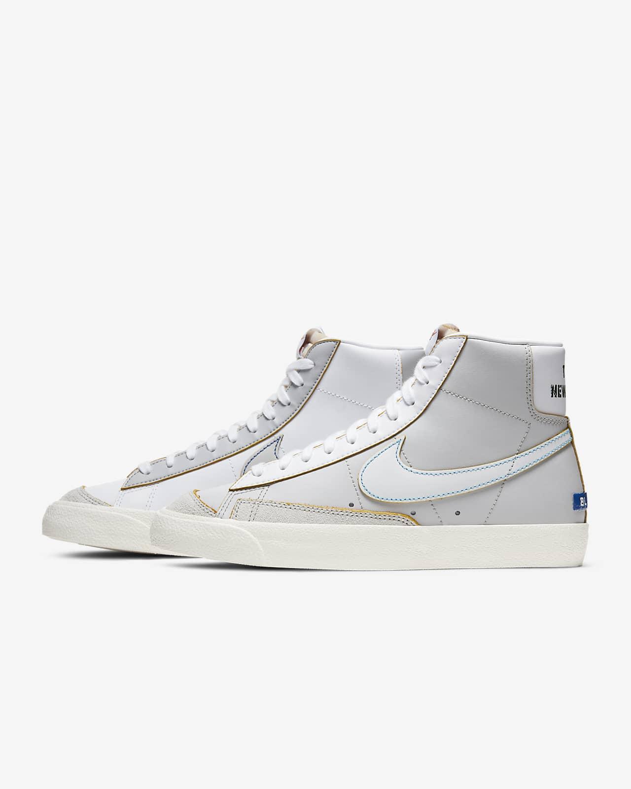 Nike Blazer Mid '77 Women's Shoe. Nike JP