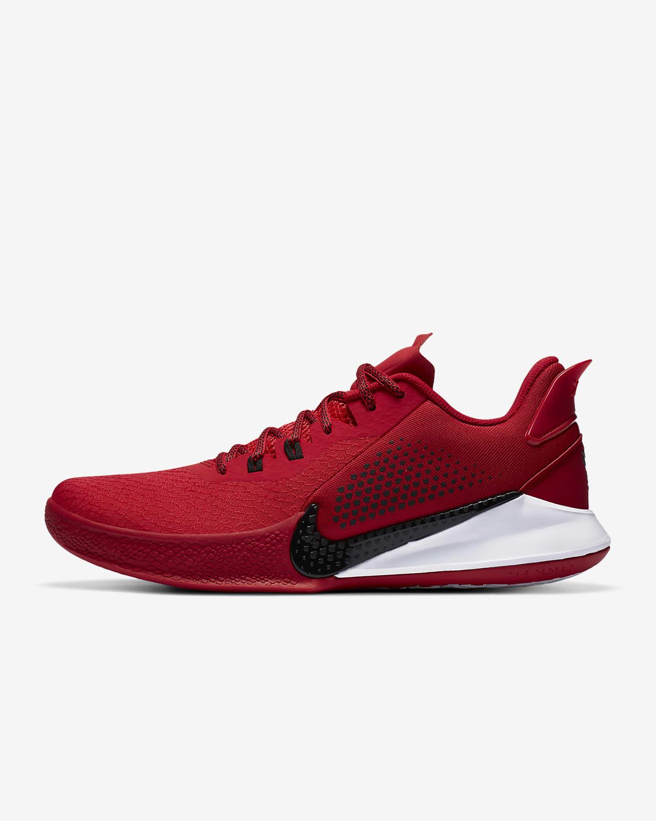 Mamba Fury (Team) Basketball Shoe