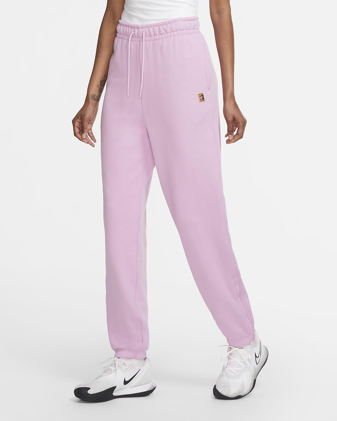 NikeCourt 女款網球長褲