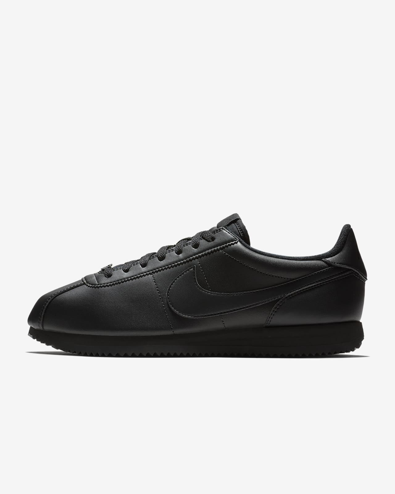 Bota Nike Cortez Basic