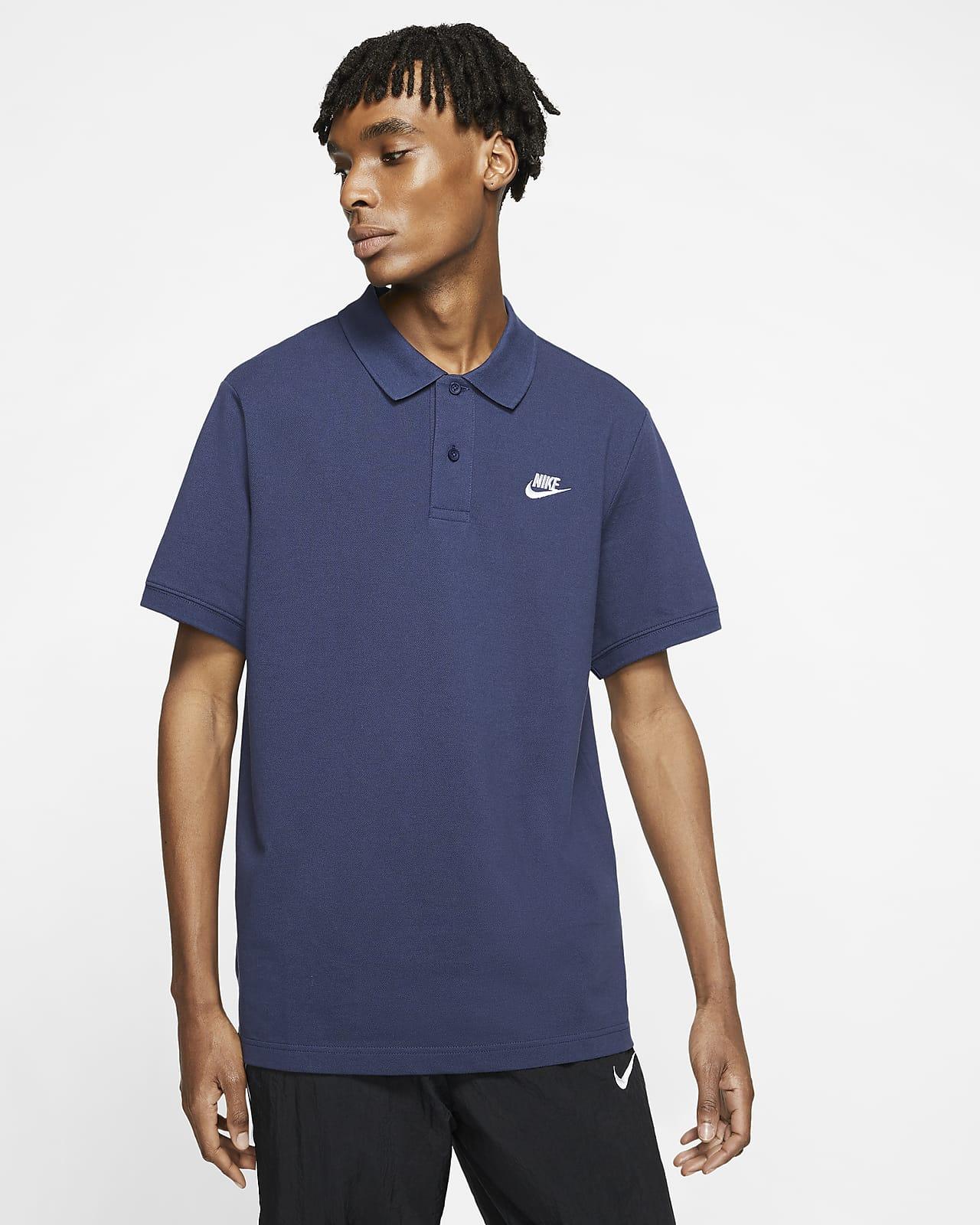 Pikétröja Nike Sportswear för män