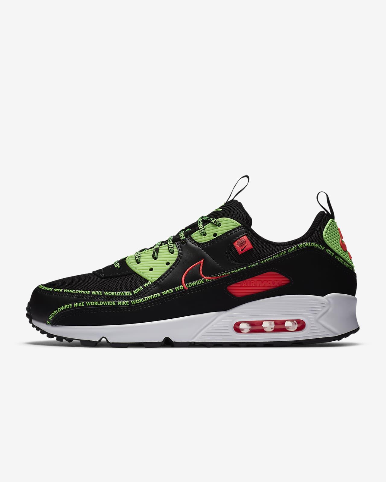 viceversa Proporcional Helecho  Nike Air Max 90 SE Men's Shoe. Nike JP