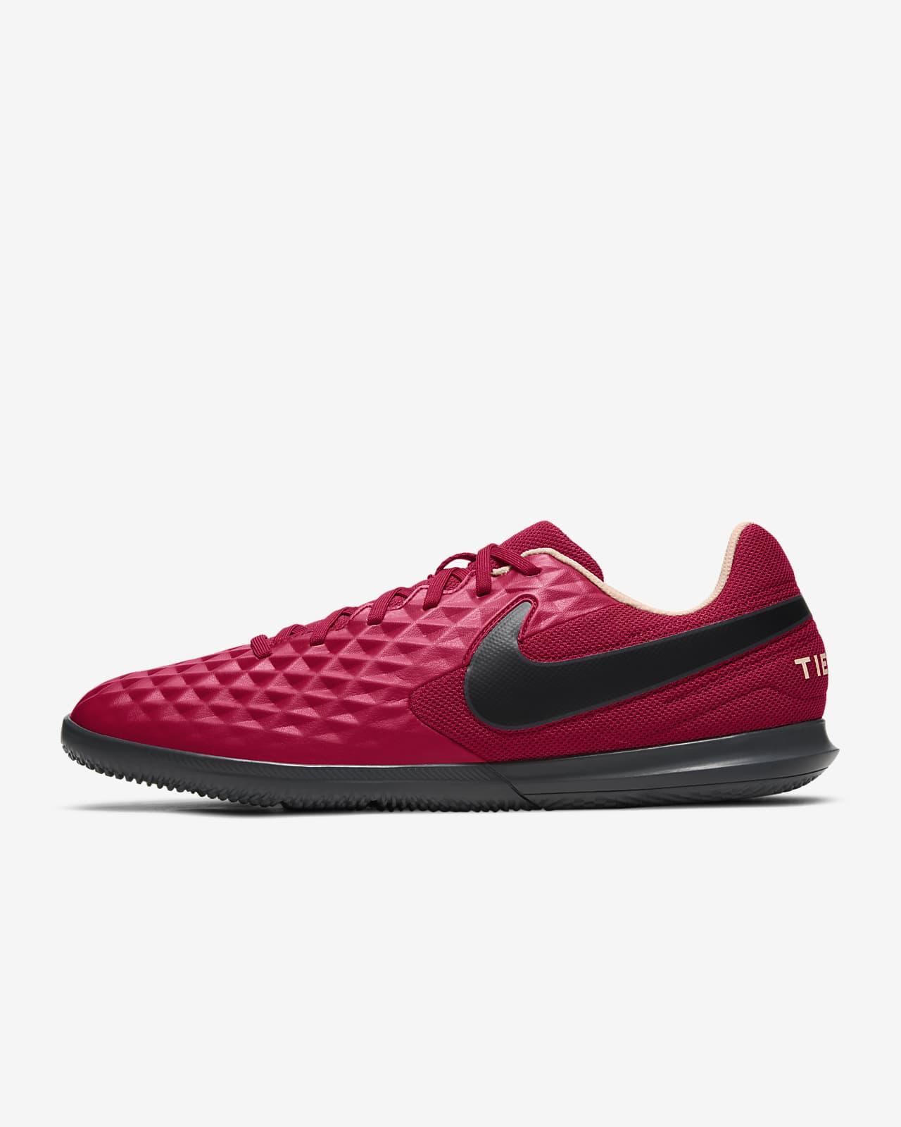 Nike Legend 8 Club IC 男/女室内球场足球鞋