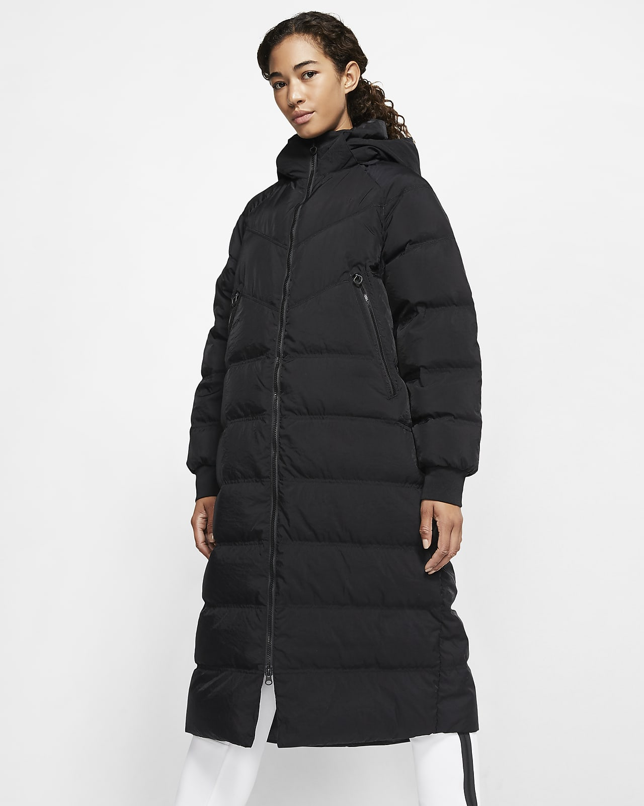 Parka Nike Sportswear Down-Fill City Ready pour Femme