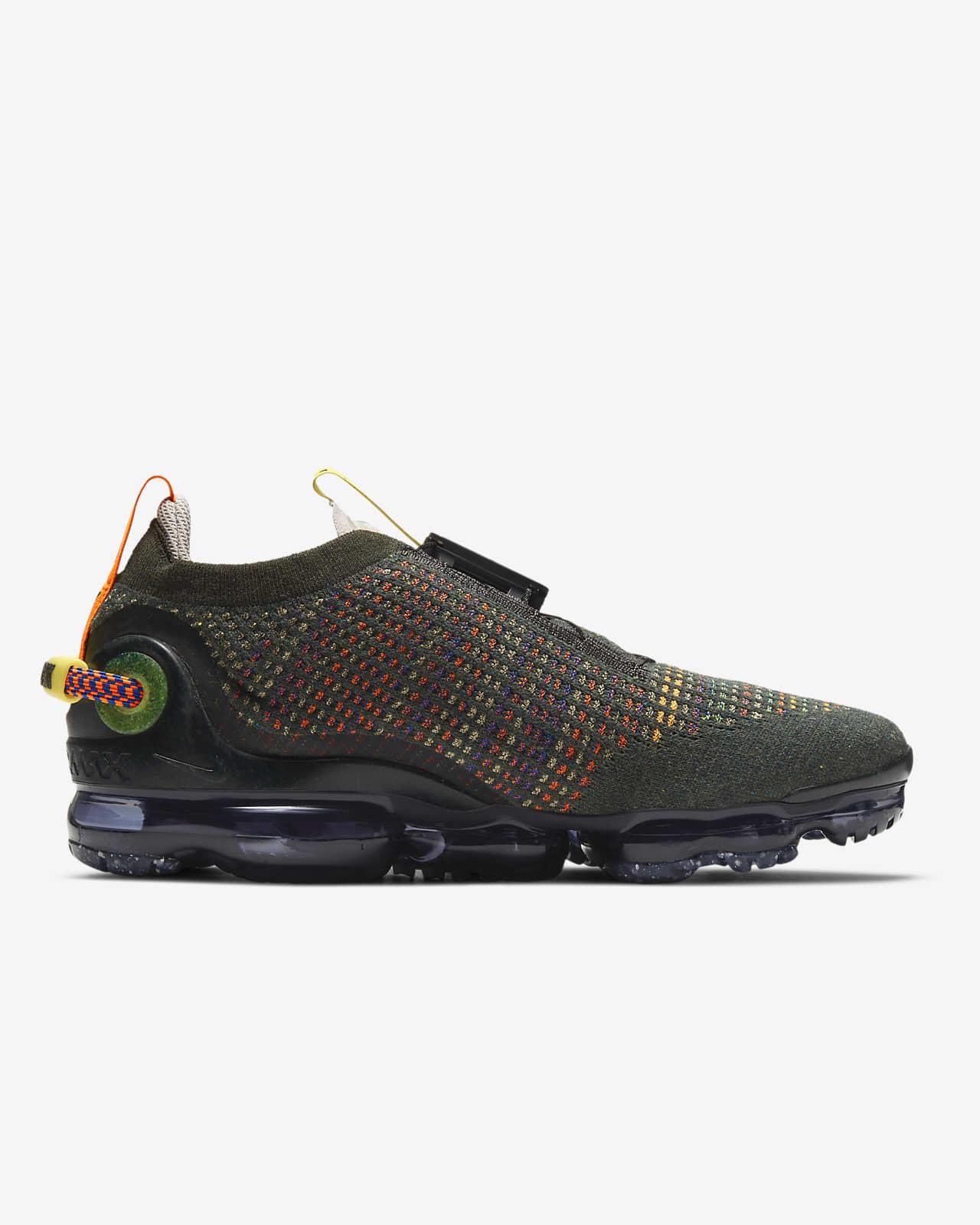 Nike Air VaporMax 2020 Flyknit Men's Shoe. Nike ID