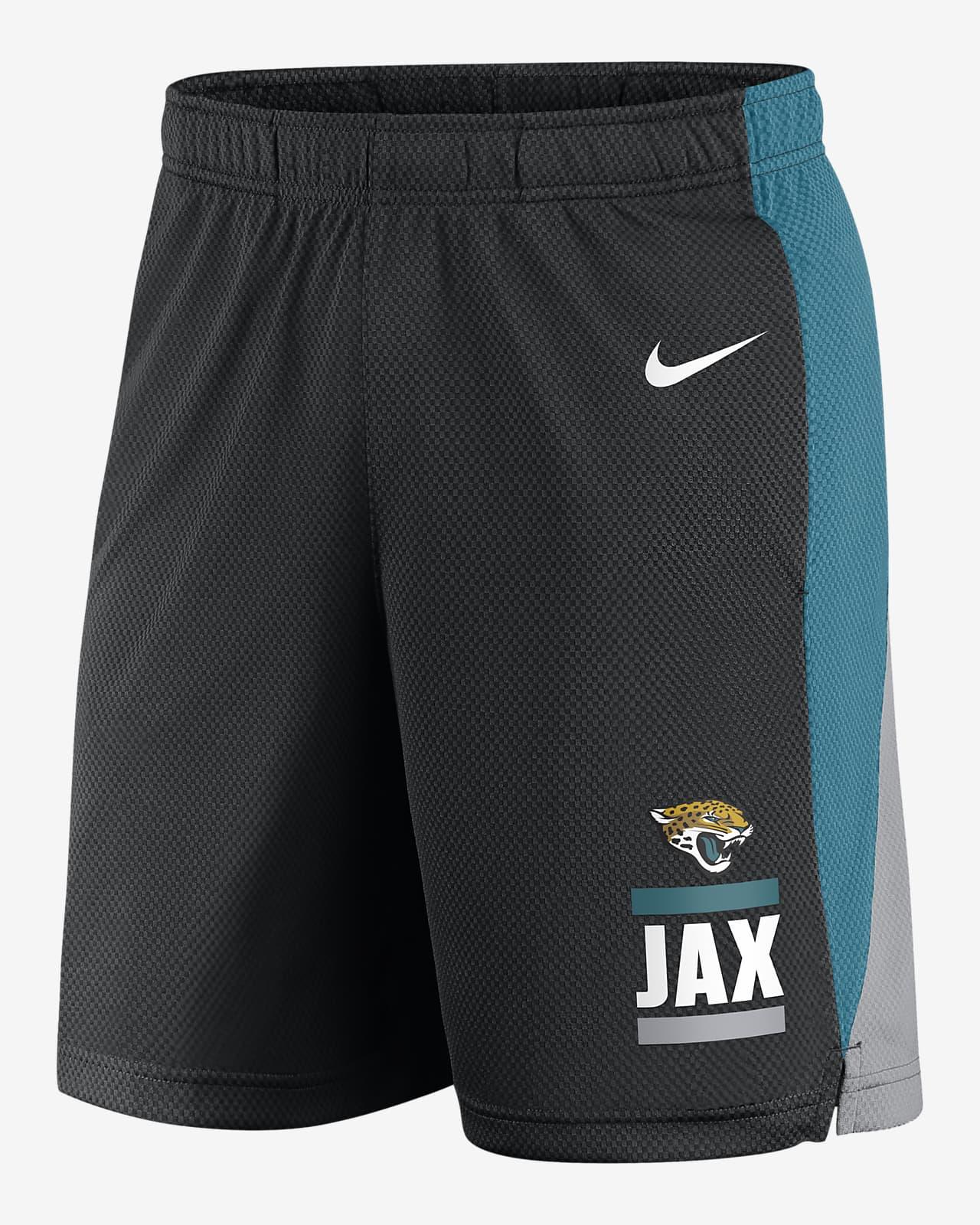 Nike Dri-FIT Broadcast (NFL Jacksonville Jaguars) Men's Shorts