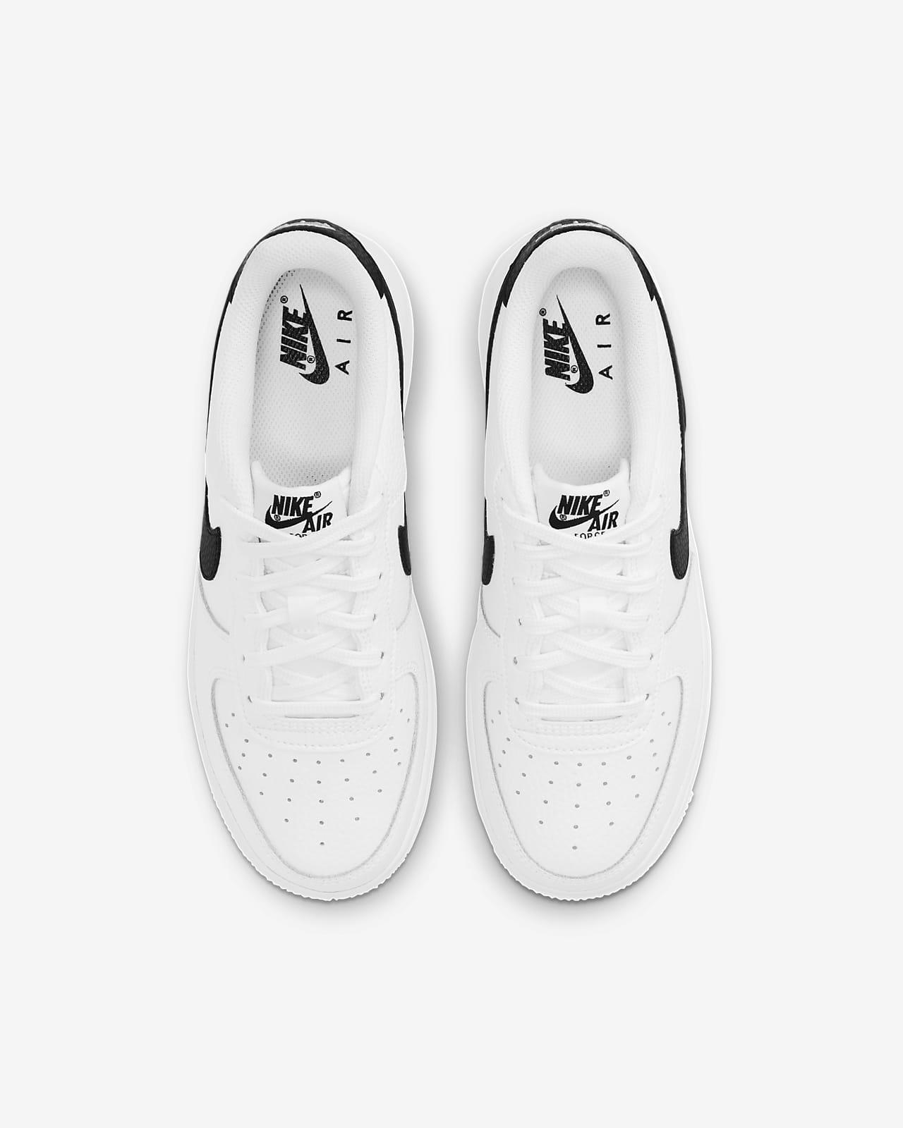 Nike Air Force 1 Older Kids' Shoes. Nike GB