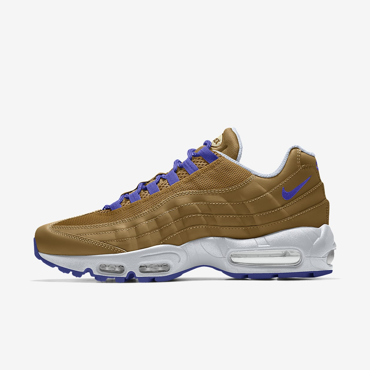 Chaussure personnalisable Nike Air Max 95 By You