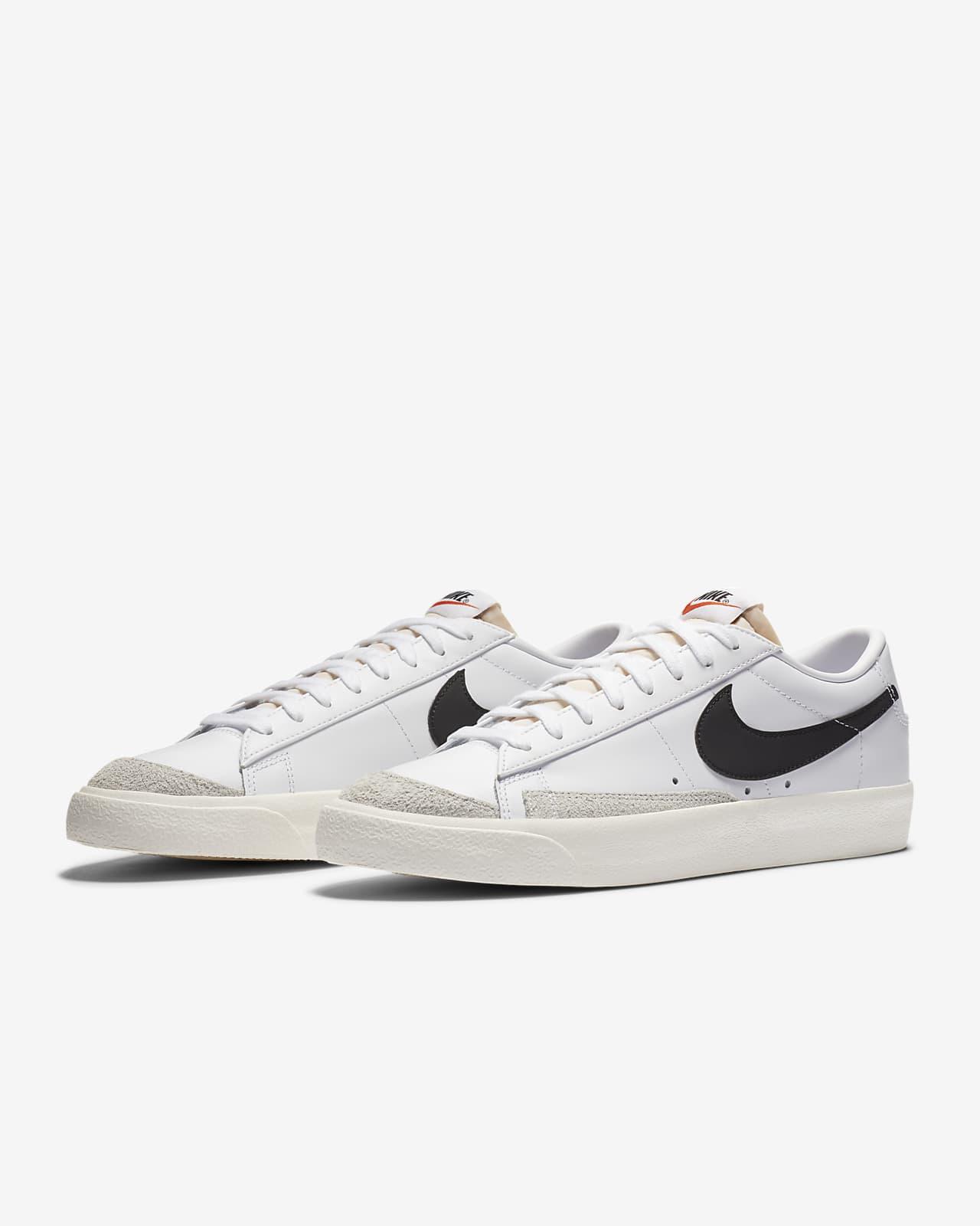 Nike Blazer Low '77 Vintage Men's Shoes. Nike GB