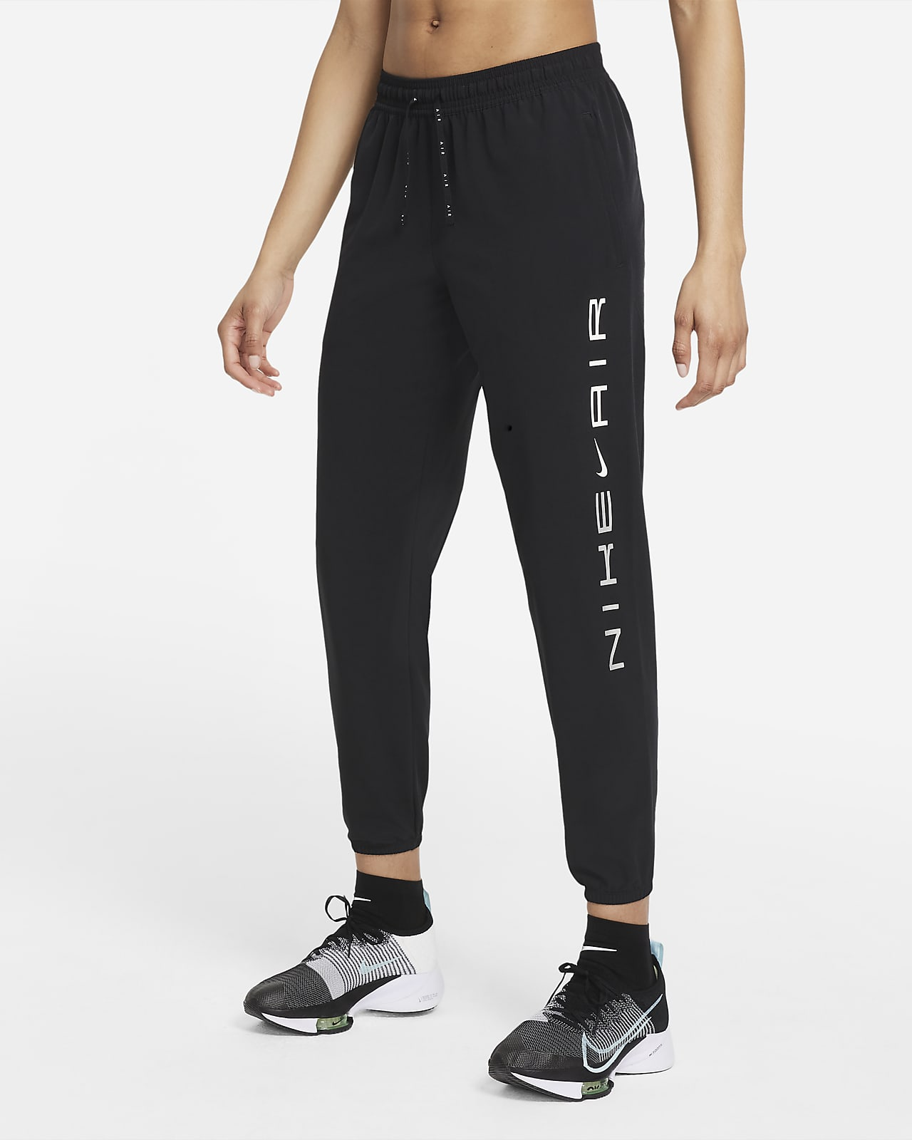 Pantalones de running para mujer Nike Air Dri-FIT