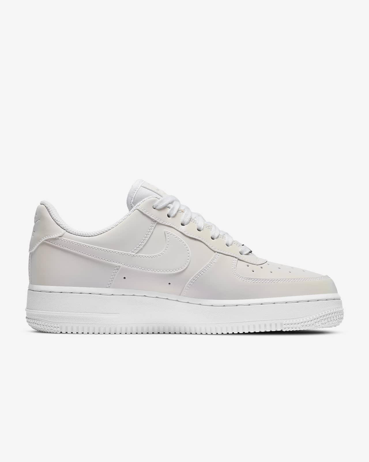 Excelente Cortar Duplicación  Nike Air Force 1 '07 Women's Shoe. Nike.com