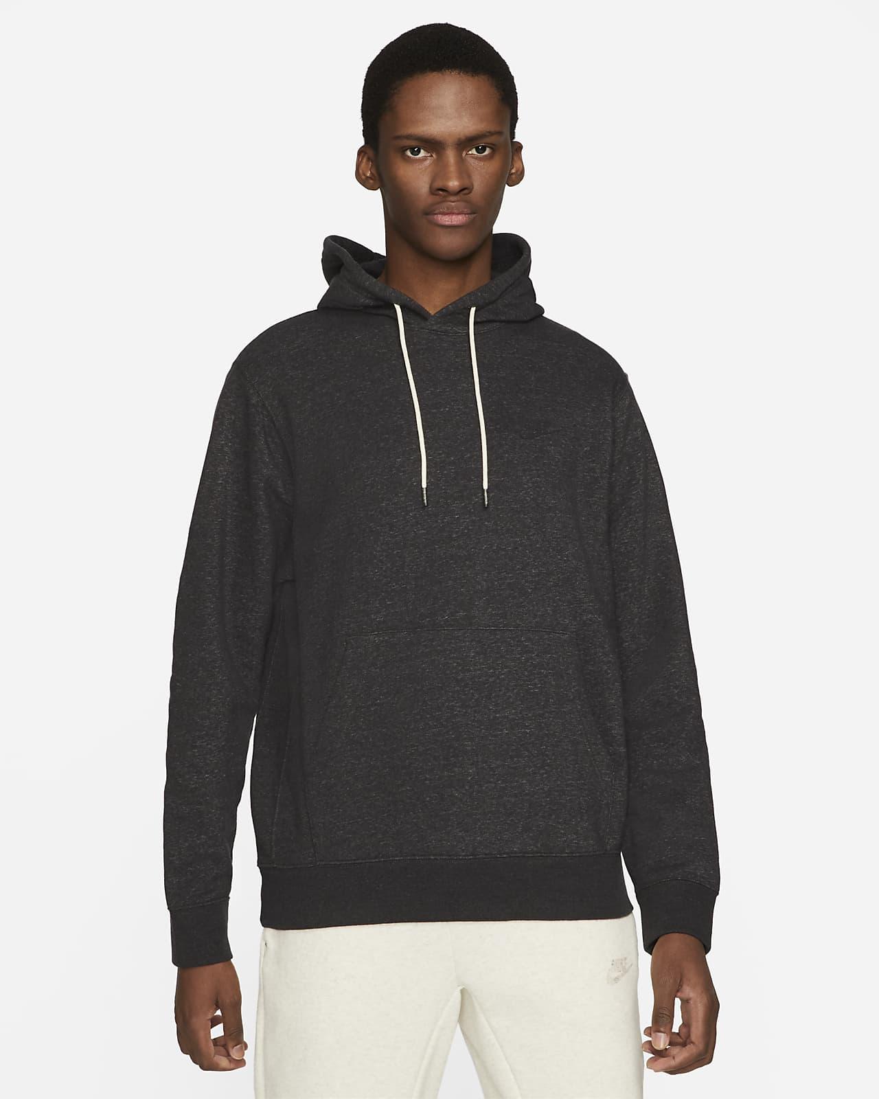 Sudadera con gorro sin cierre para hombre Nike Sportswear