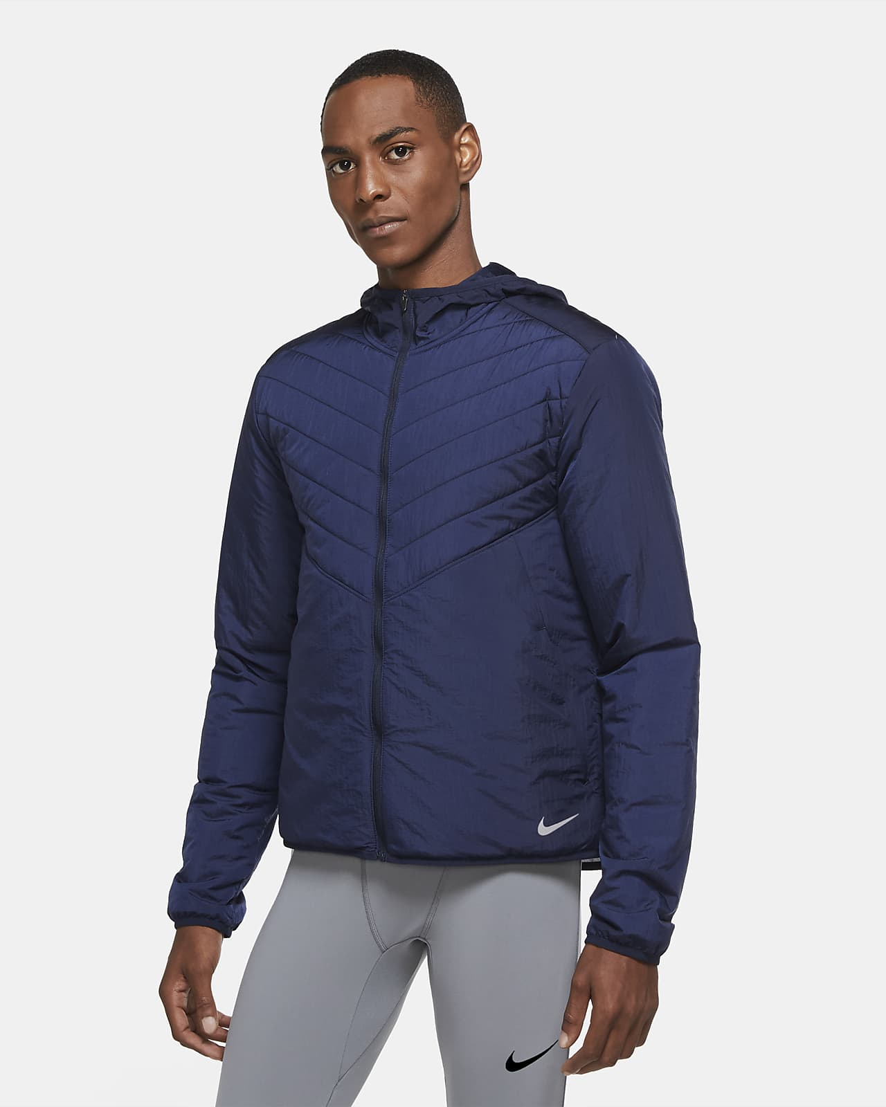 Nike AeroLayer Men's Running Jacket