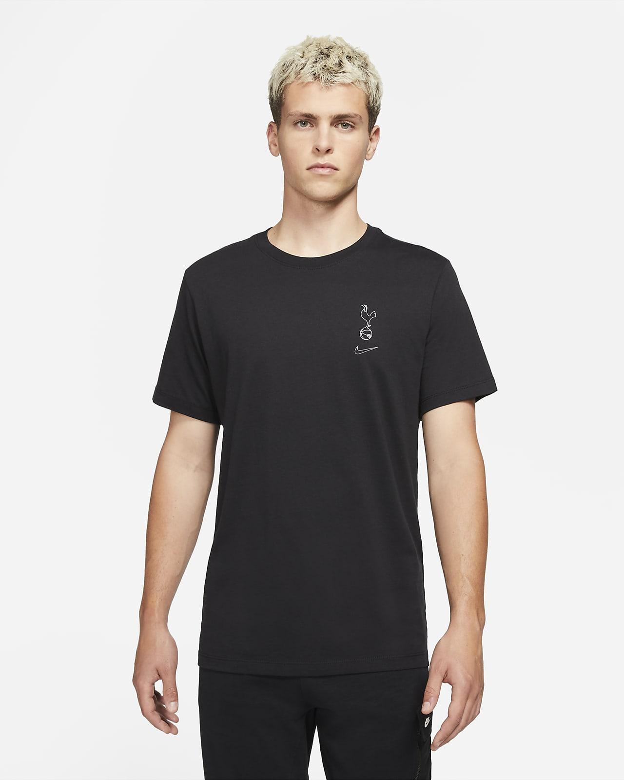Camiseta de fútbol para hombre Tottenham Hotspur
