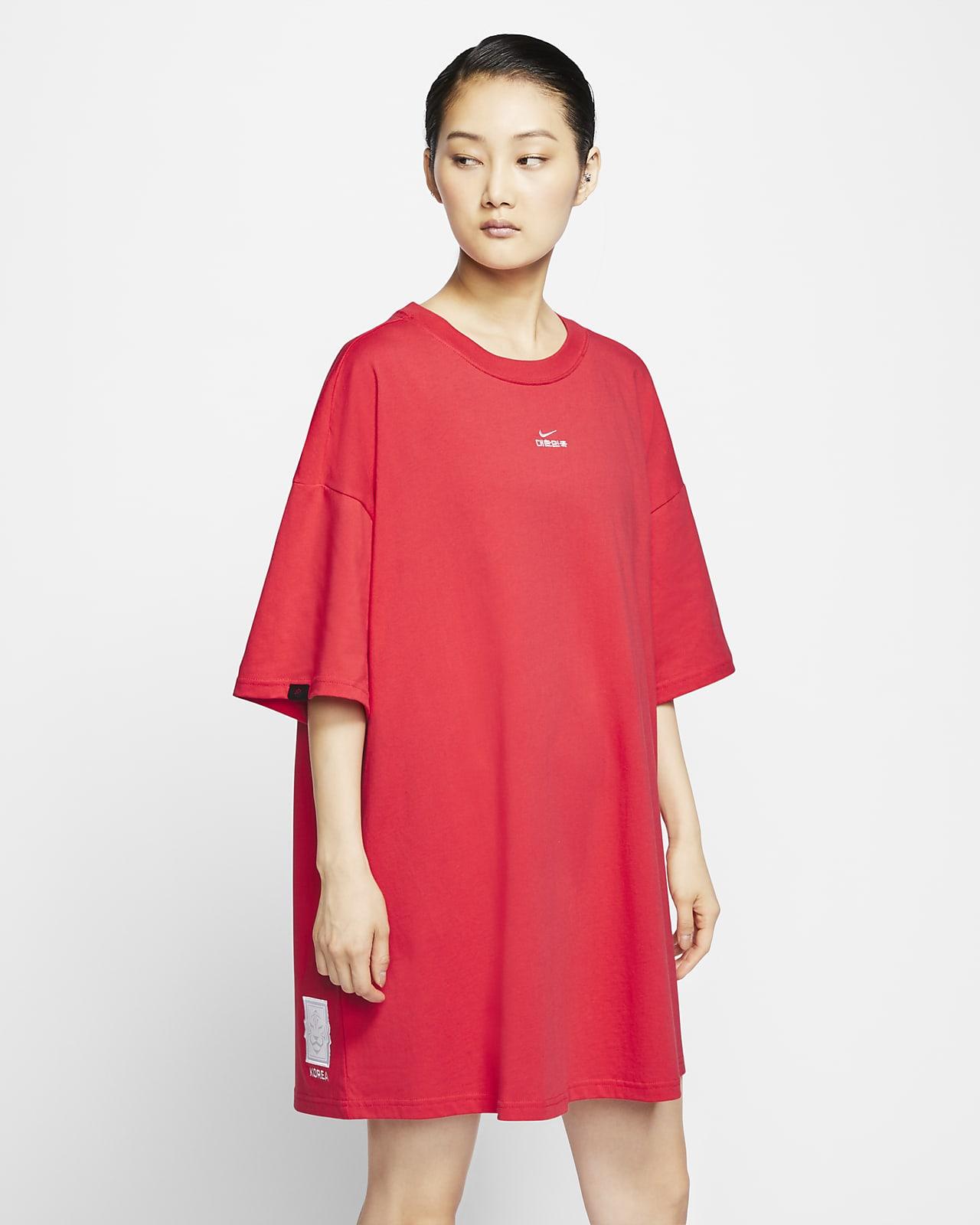 Korea Vestido - Mujer