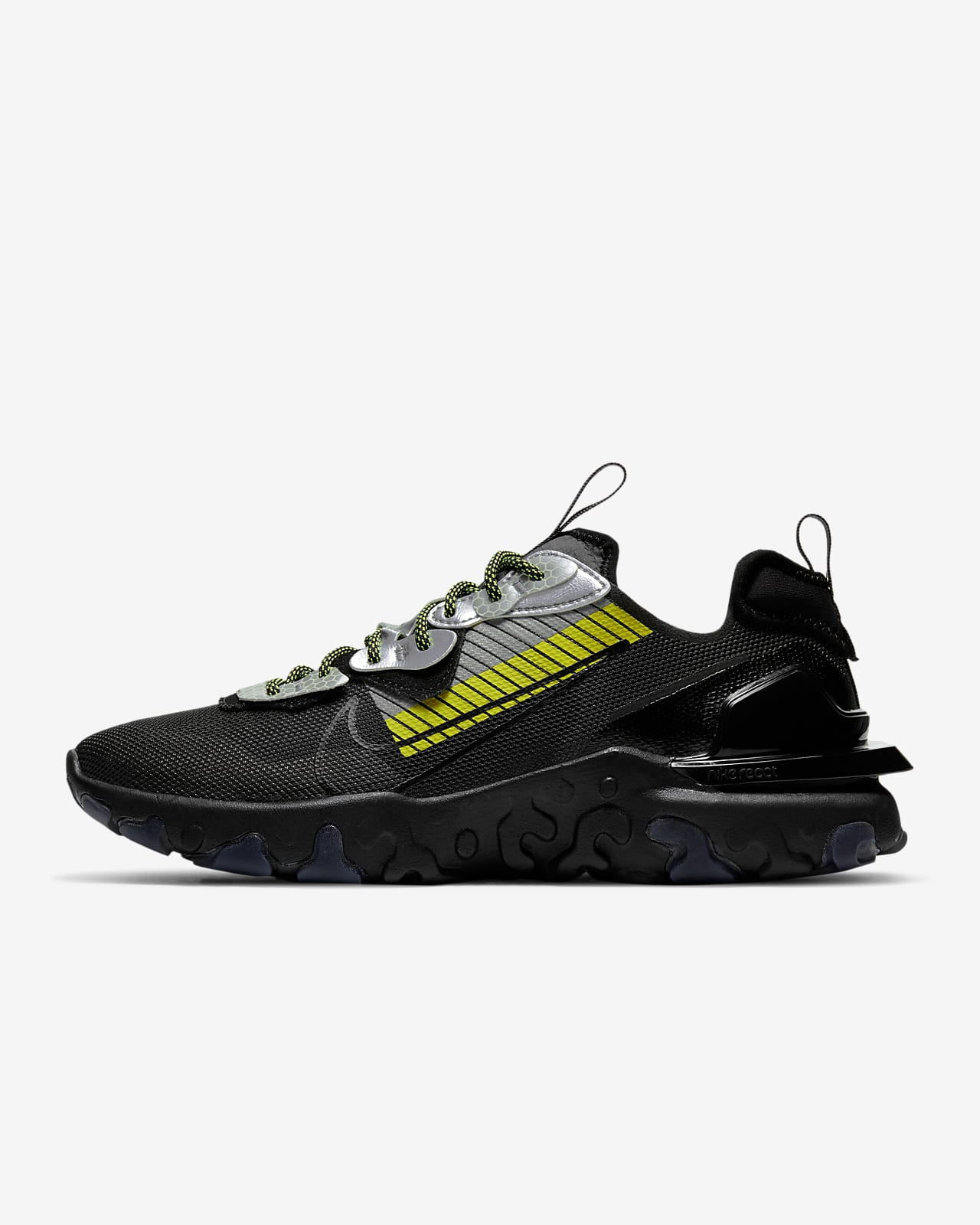 Nike React Vision PRM 3M™ Men's Shoe. Nike LU