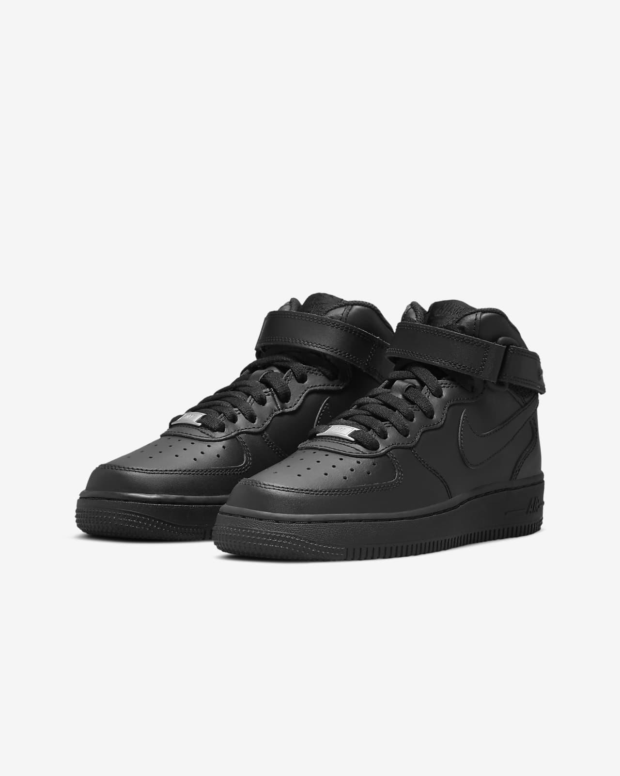 Chaussure Nike Air Force 1 Mid LE pour Enfant plus âgé. Nike LU