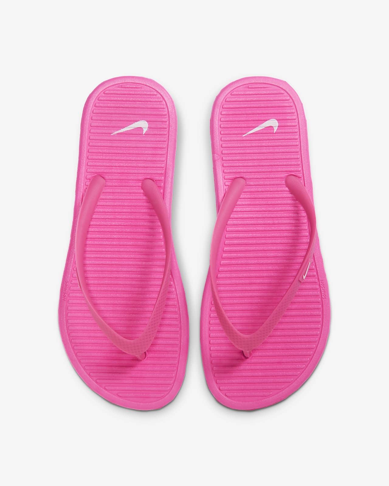 Nike Solarsoft 女款夾腳拖鞋