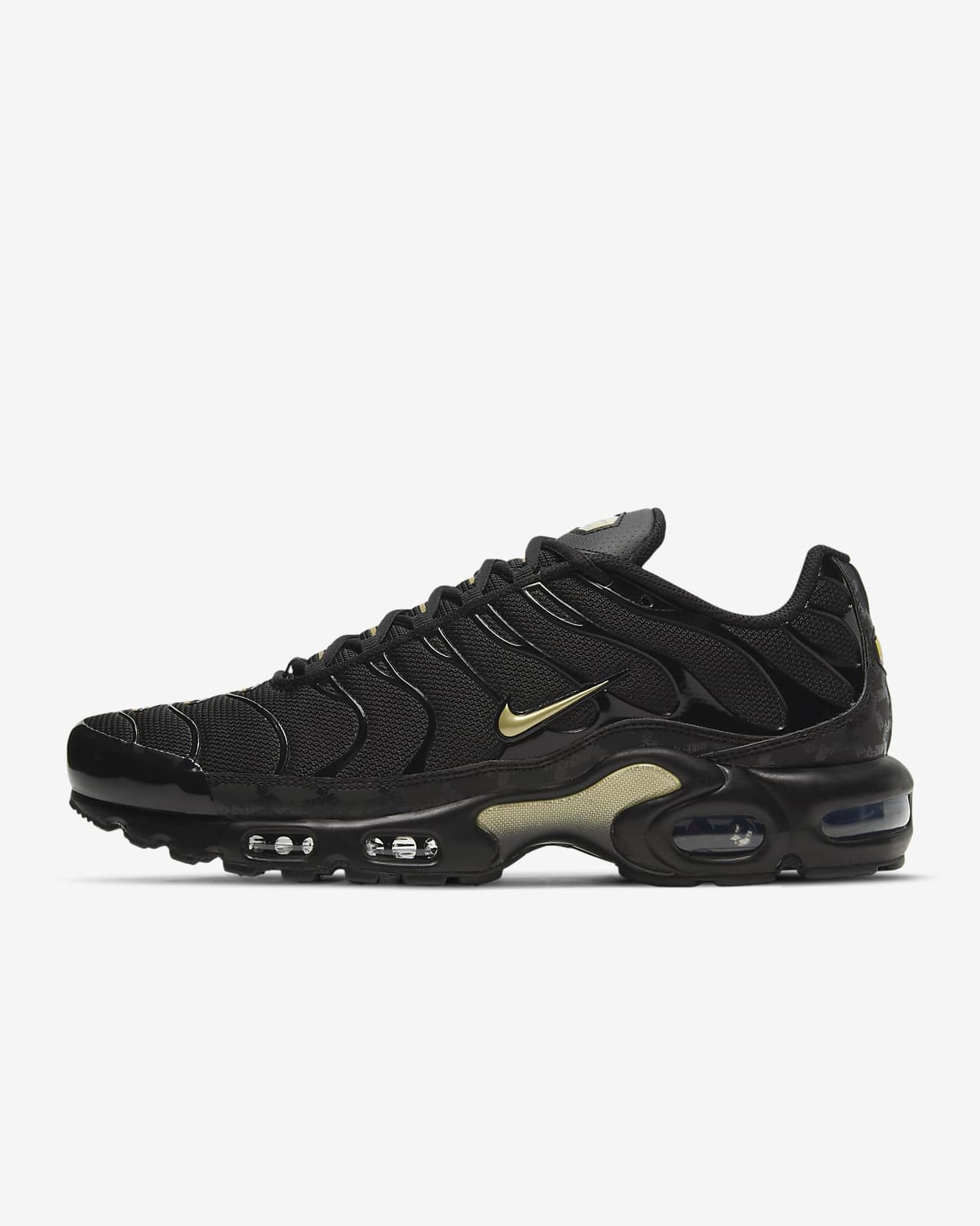 Nike Air Max Plus Men's Shoe