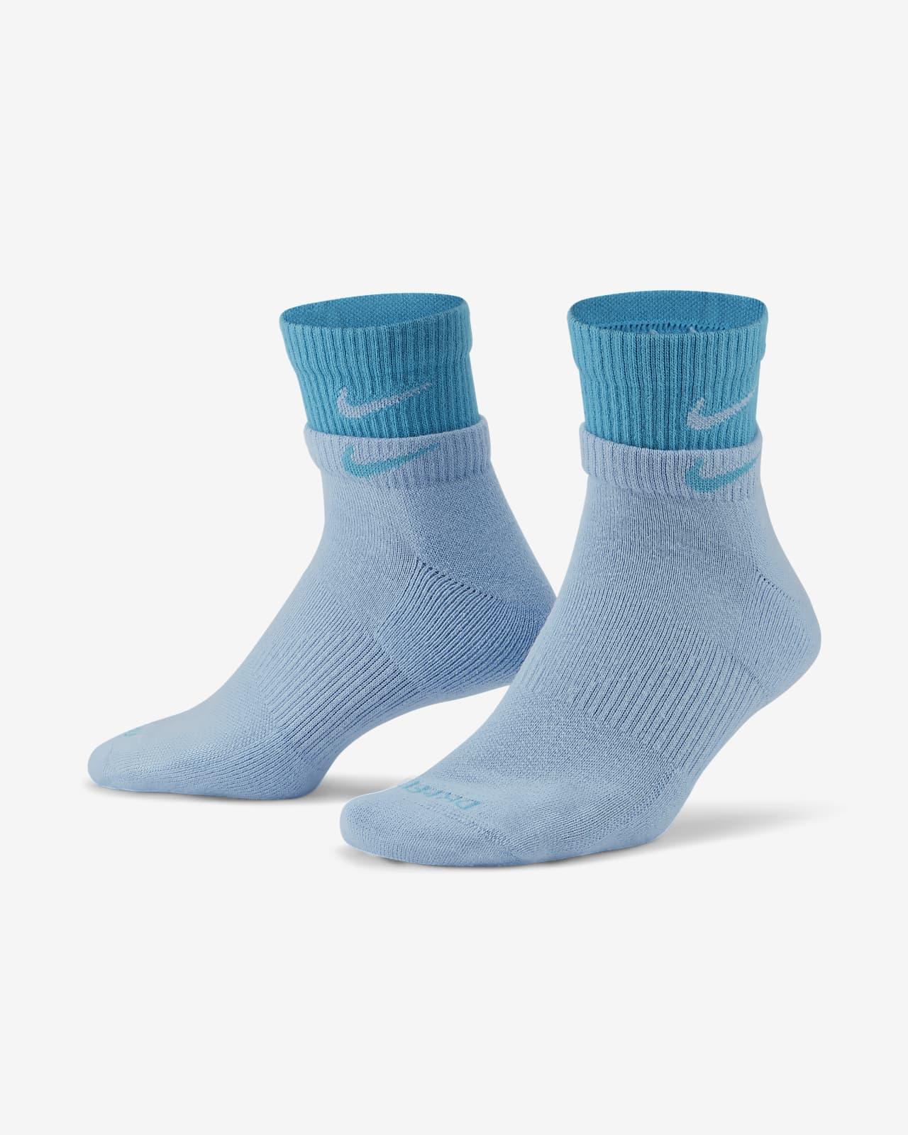 Nike Everyday Plus Cushioned Training Ankle Socks