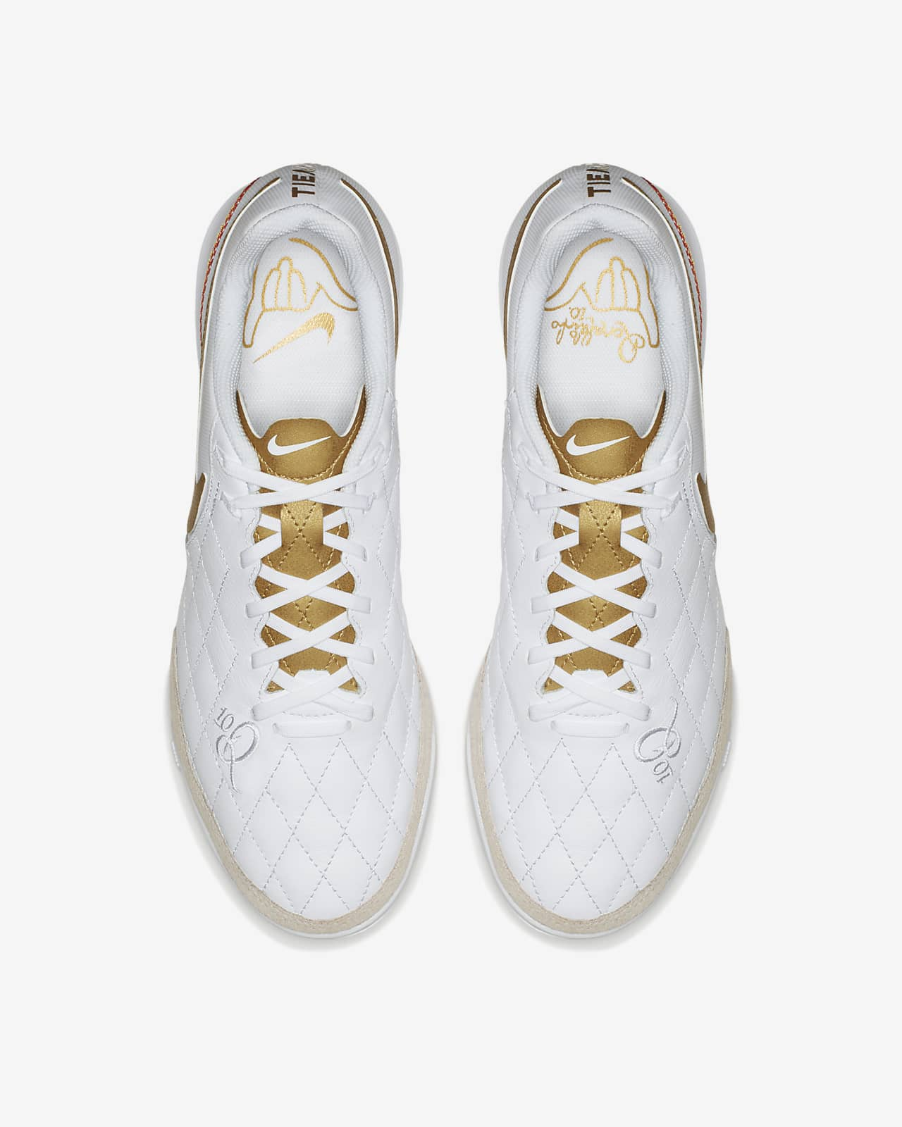 Reino pasta canción  Nike TiempoX Legend VII Academy 10R Indoor/Court Soccer Shoe. Nike.com