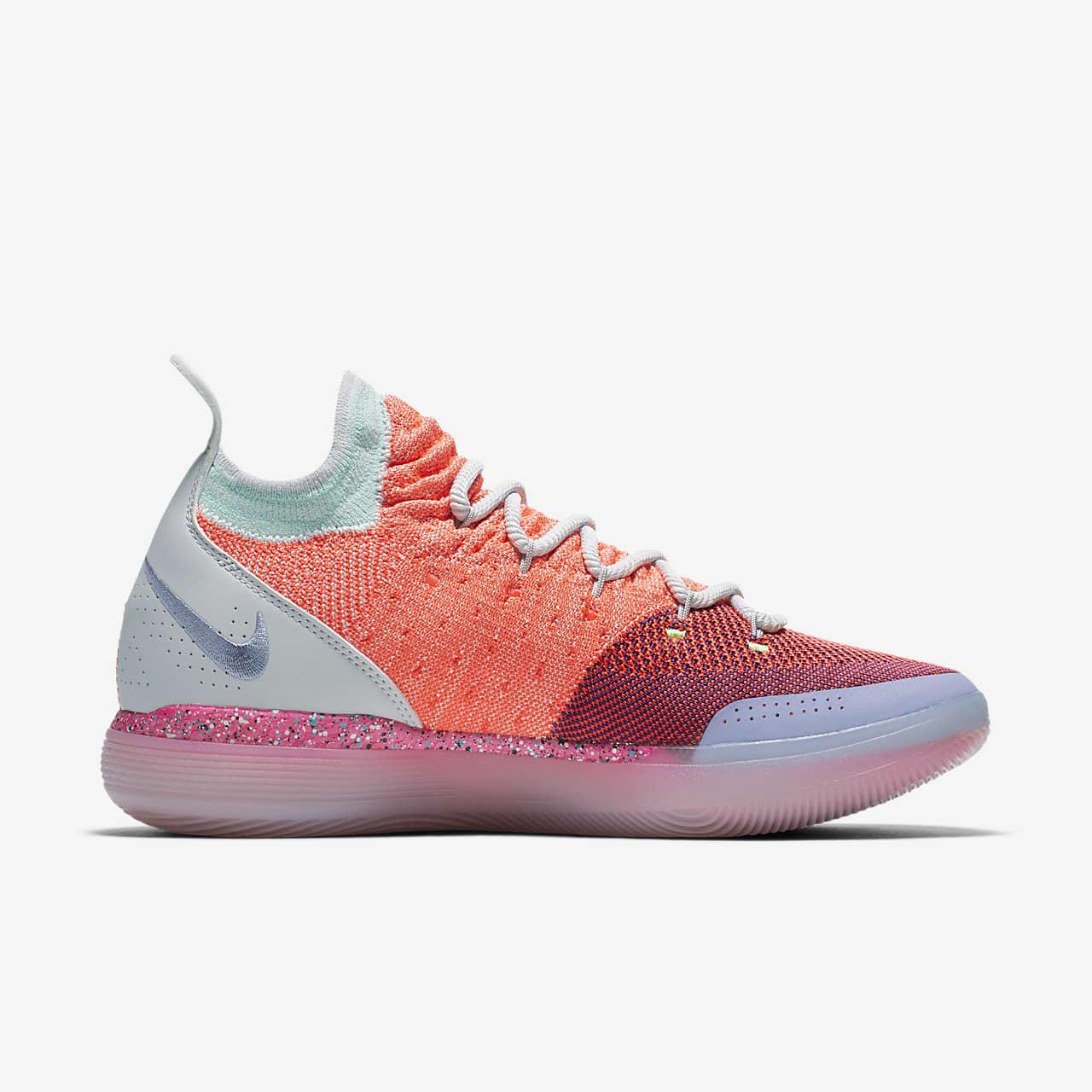 Nike Zoom KD11 EP Basketball Shoe. Nike SG