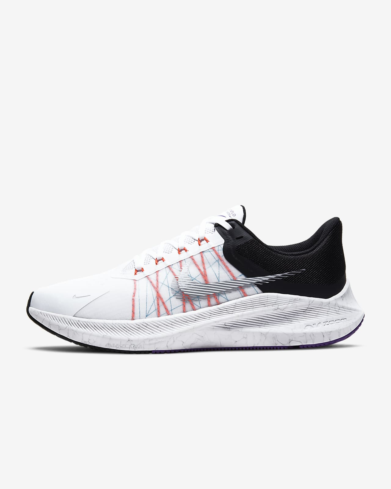 Calzado de running para hombre Nike Winflo 8