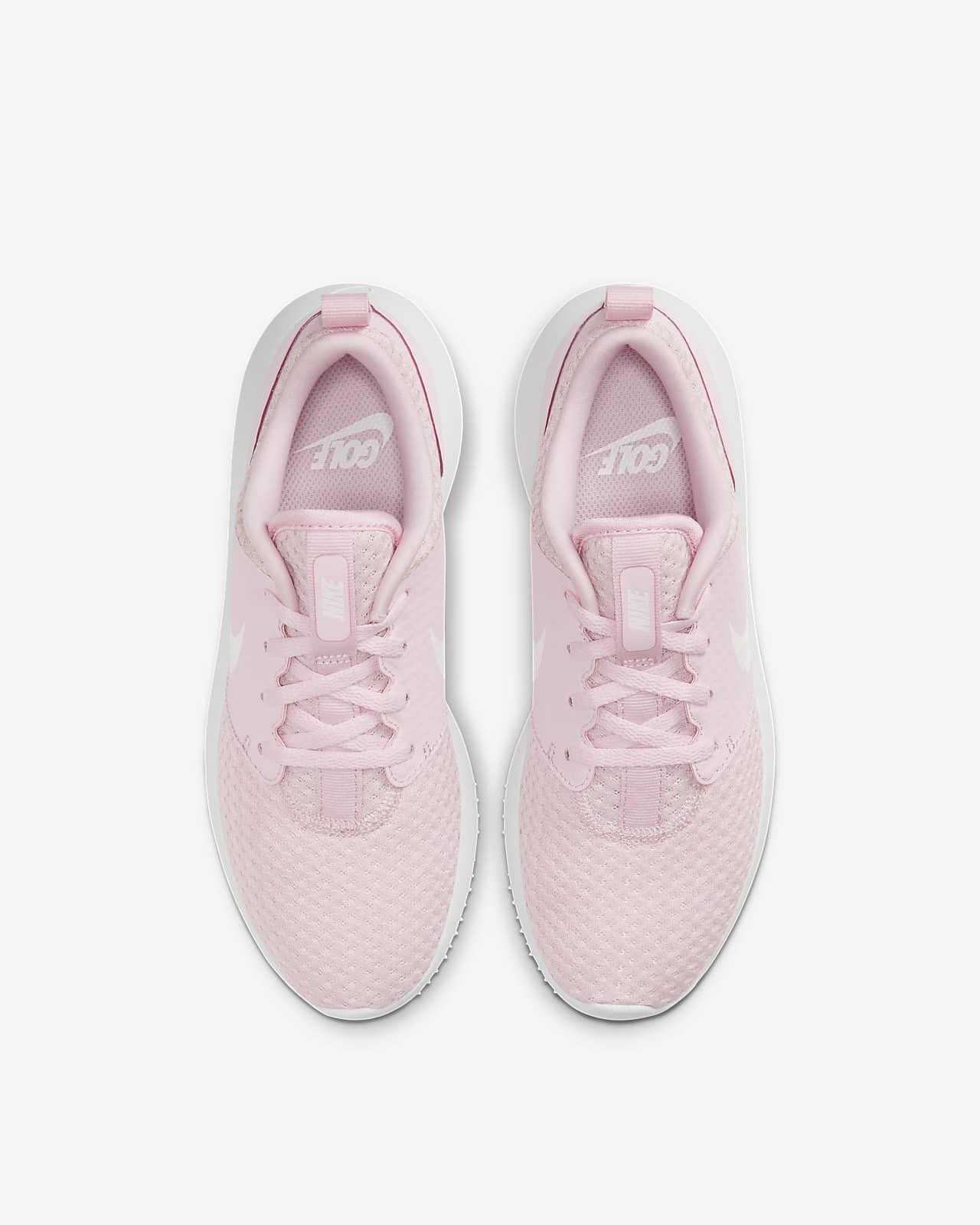 chaussure de golf nike enfant