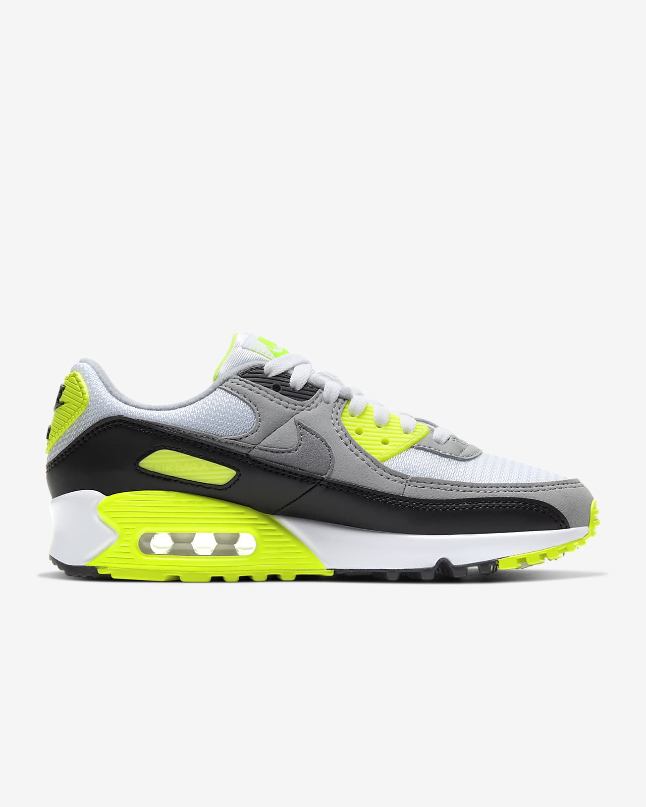 Nike Air Max 90 Women's Shoe. Nike PH