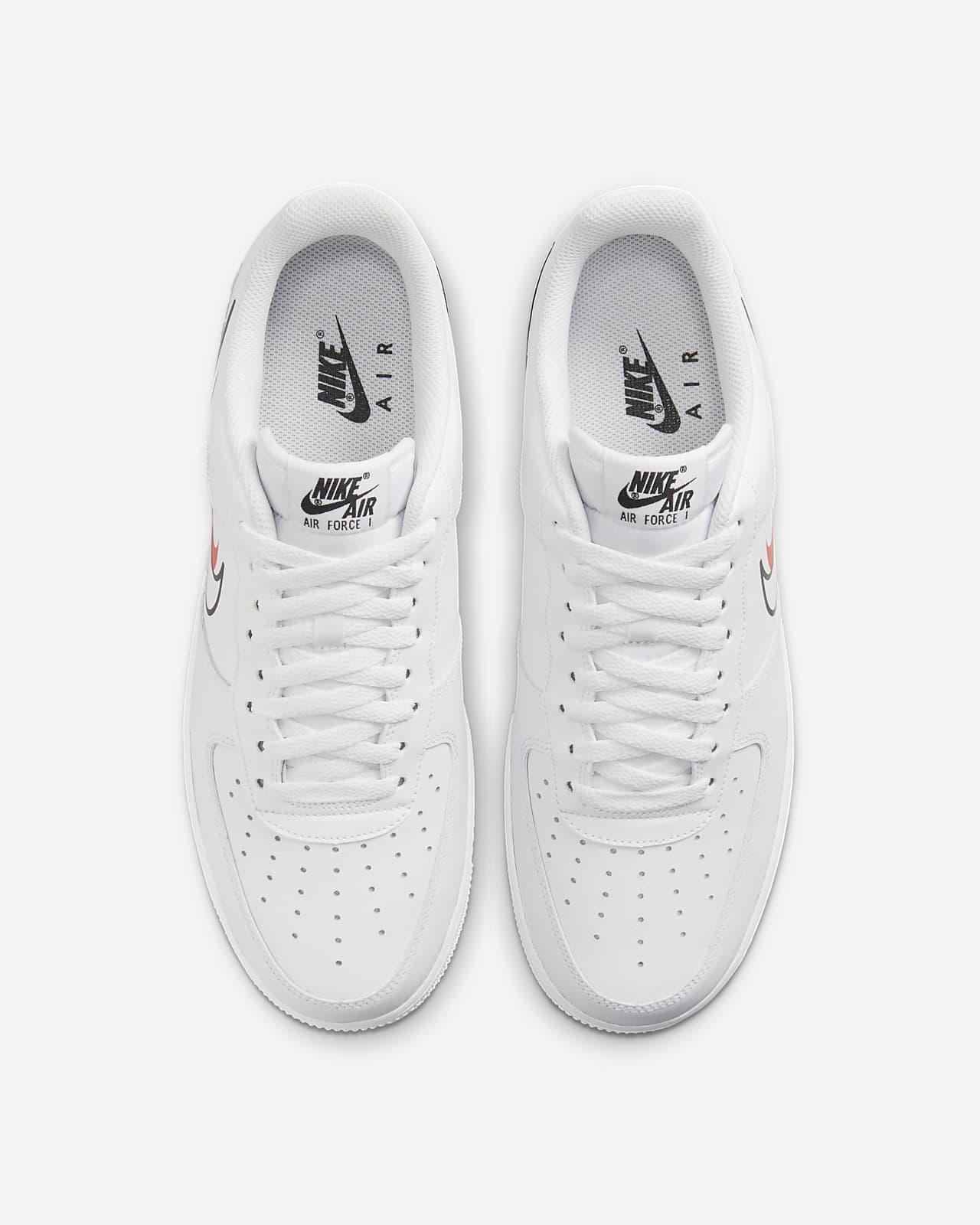 Nike Air Force 1 Men's Shoes. Nike LU