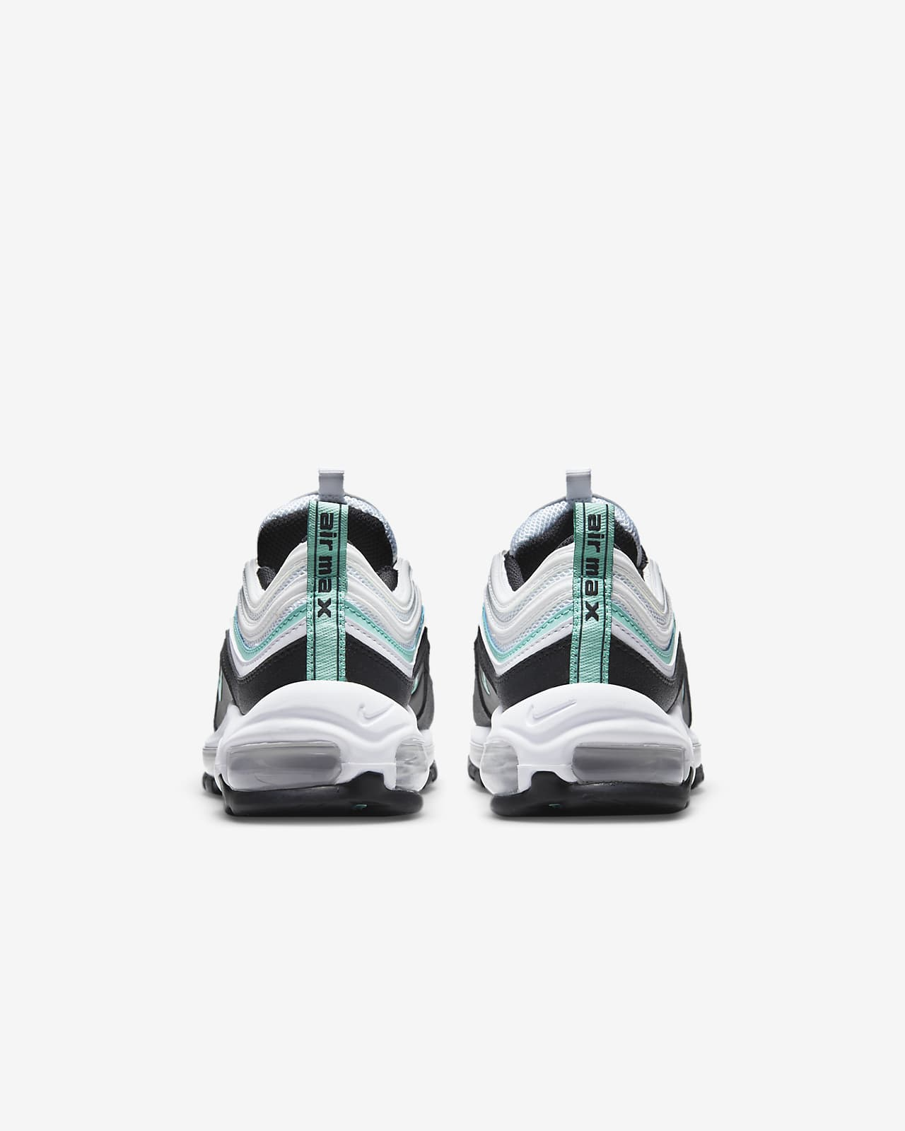 Chaussure Nike Air Max 97 pour Enfant plus âgé. Nike LU