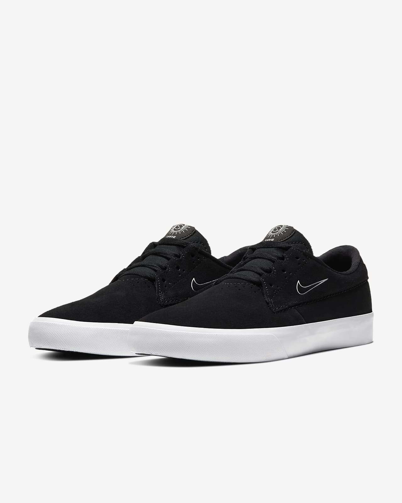 Nike SB Shane Skate Shoe. Nike LU
