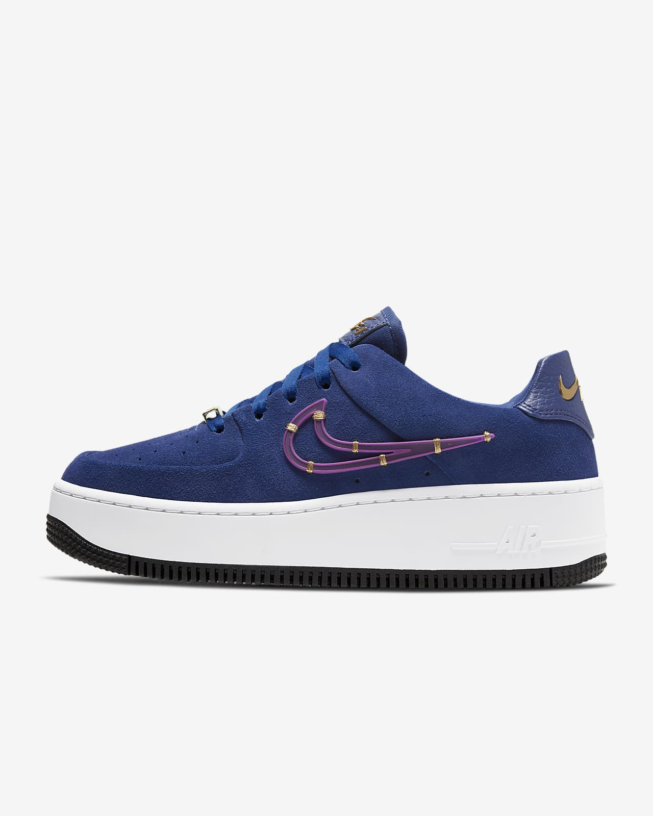 Calzado para mujer Nike Air Force 1 Sage Low LX